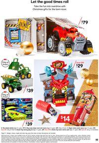 Kmart Christmas 2020