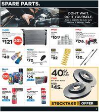 Repco - Stocktake Sale 2021
