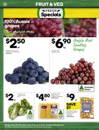Woolworths New Year Catalogue 2019/2020