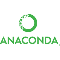 Anaconda - Christmas 2020