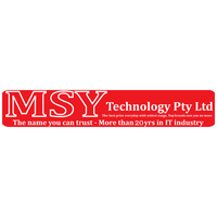 MSY Technology catalogue