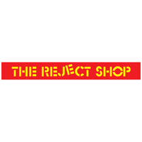 The Reject Shop - Black Friday 2020