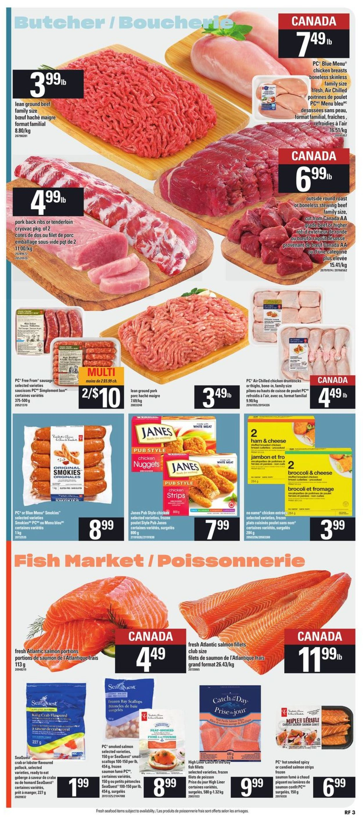 Atlantic Superstore Flyer - 01/09-01/15/2020 (Page 3)
