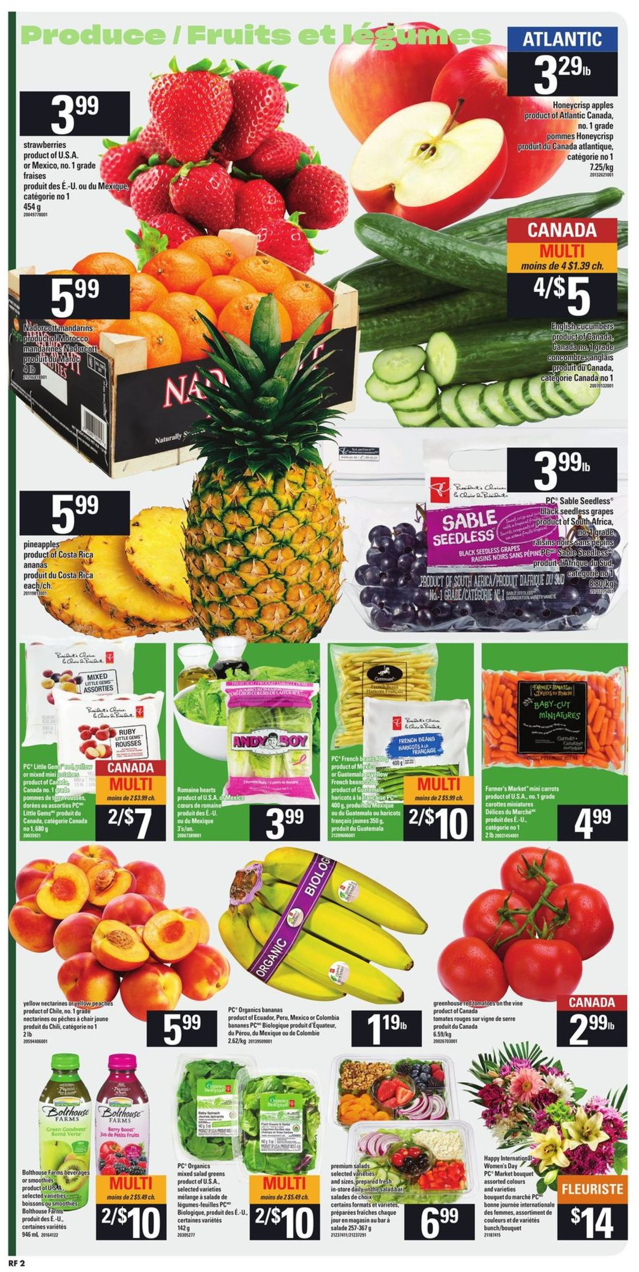 Atlantic Superstore Flyer - 03/05-03/11/2020 (Page 3)