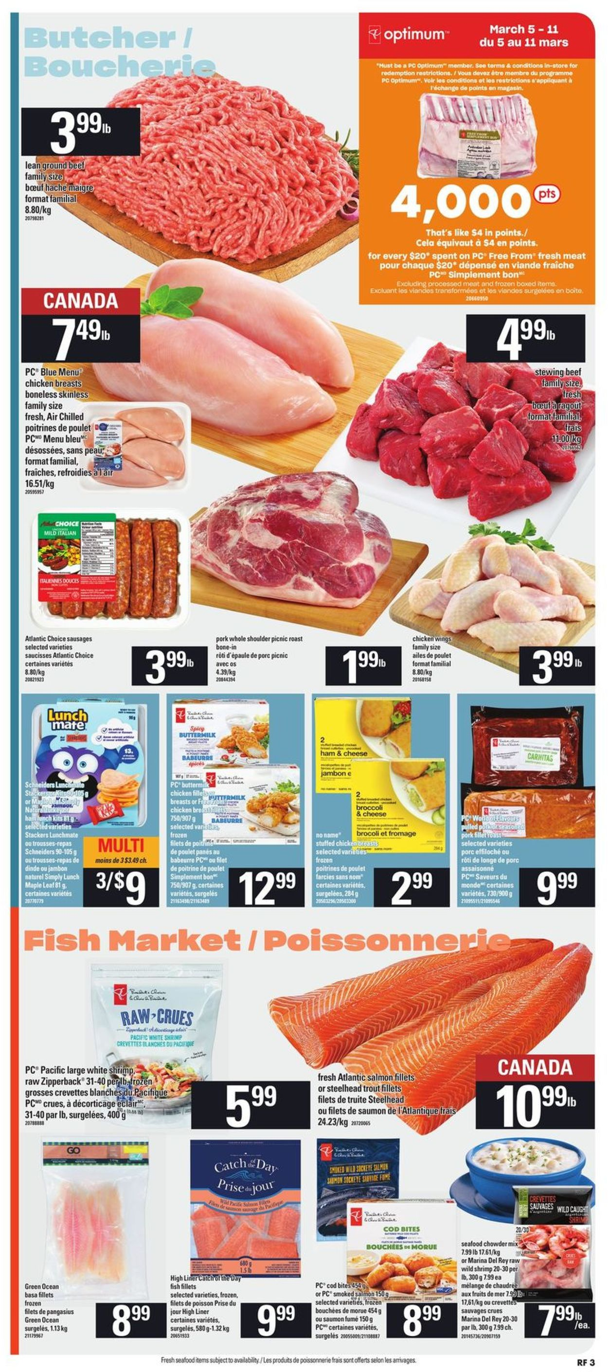 Atlantic Superstore Flyer - 03/05-03/11/2020 (Page 4)