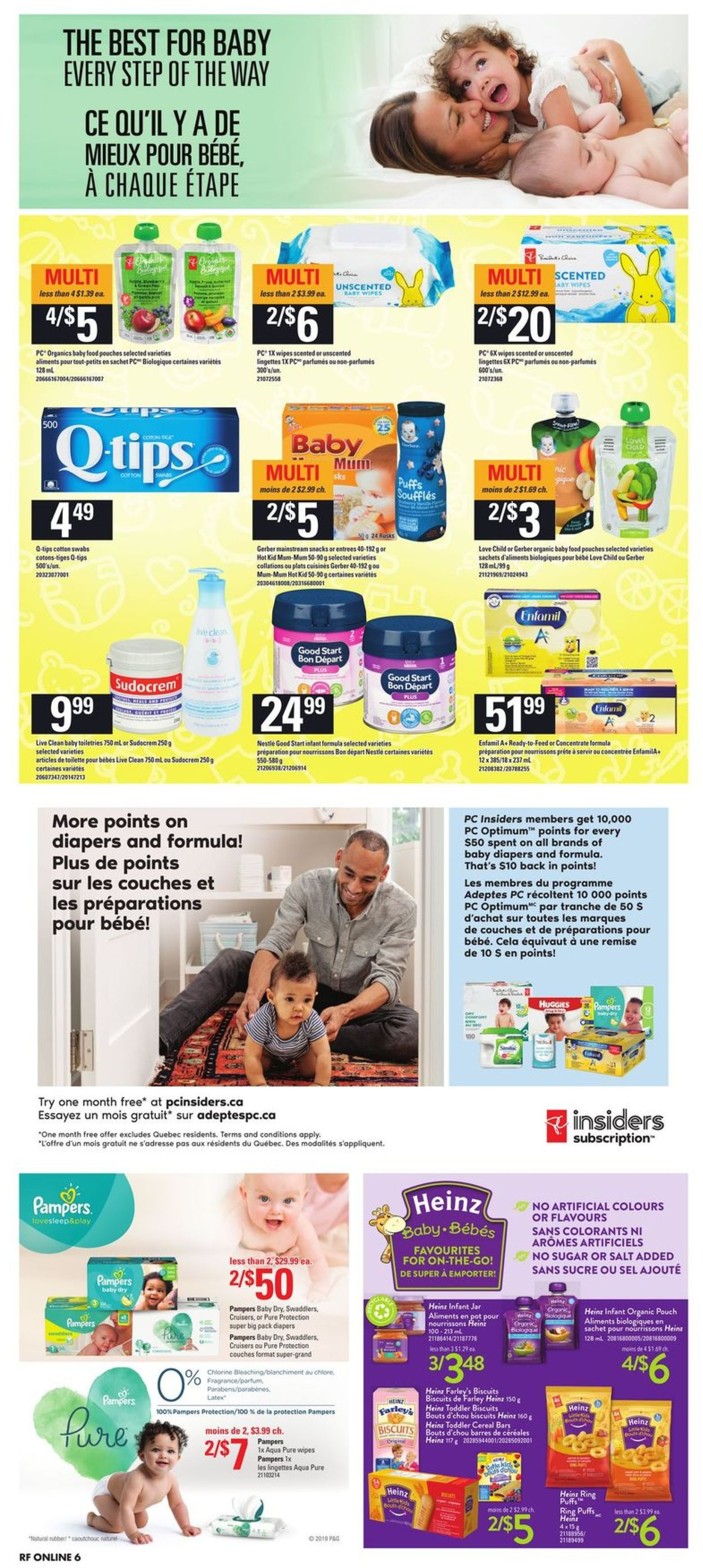 Atlantic Superstore Flyer - 03/05-03/11/2020 (Page 14)
