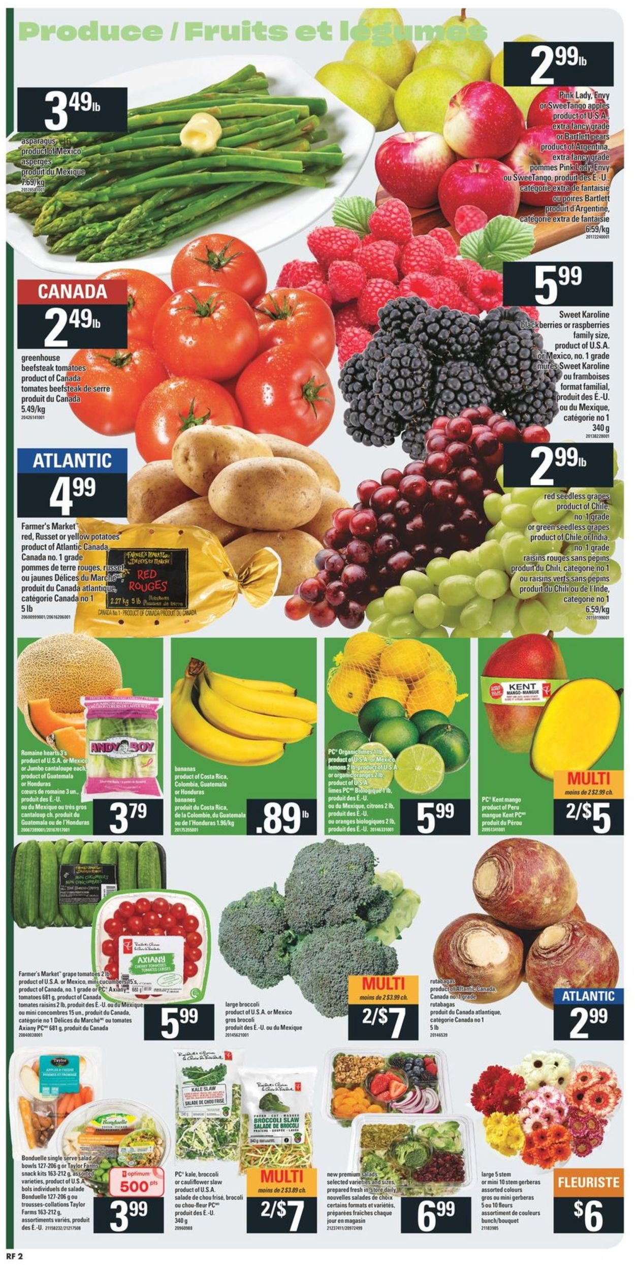 Atlantic Superstore Flyer - 03/26-04/01/2020 (Page 3)