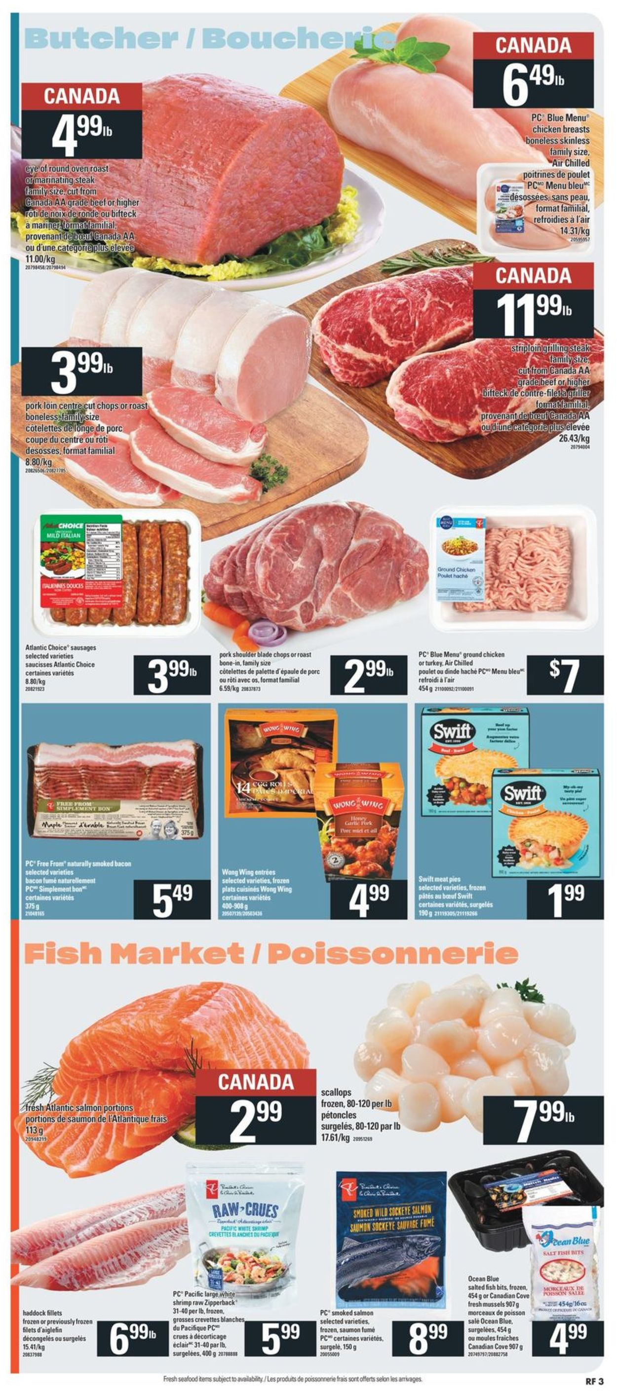 Atlantic Superstore Flyer - 03/26-04/01/2020 (Page 4)
