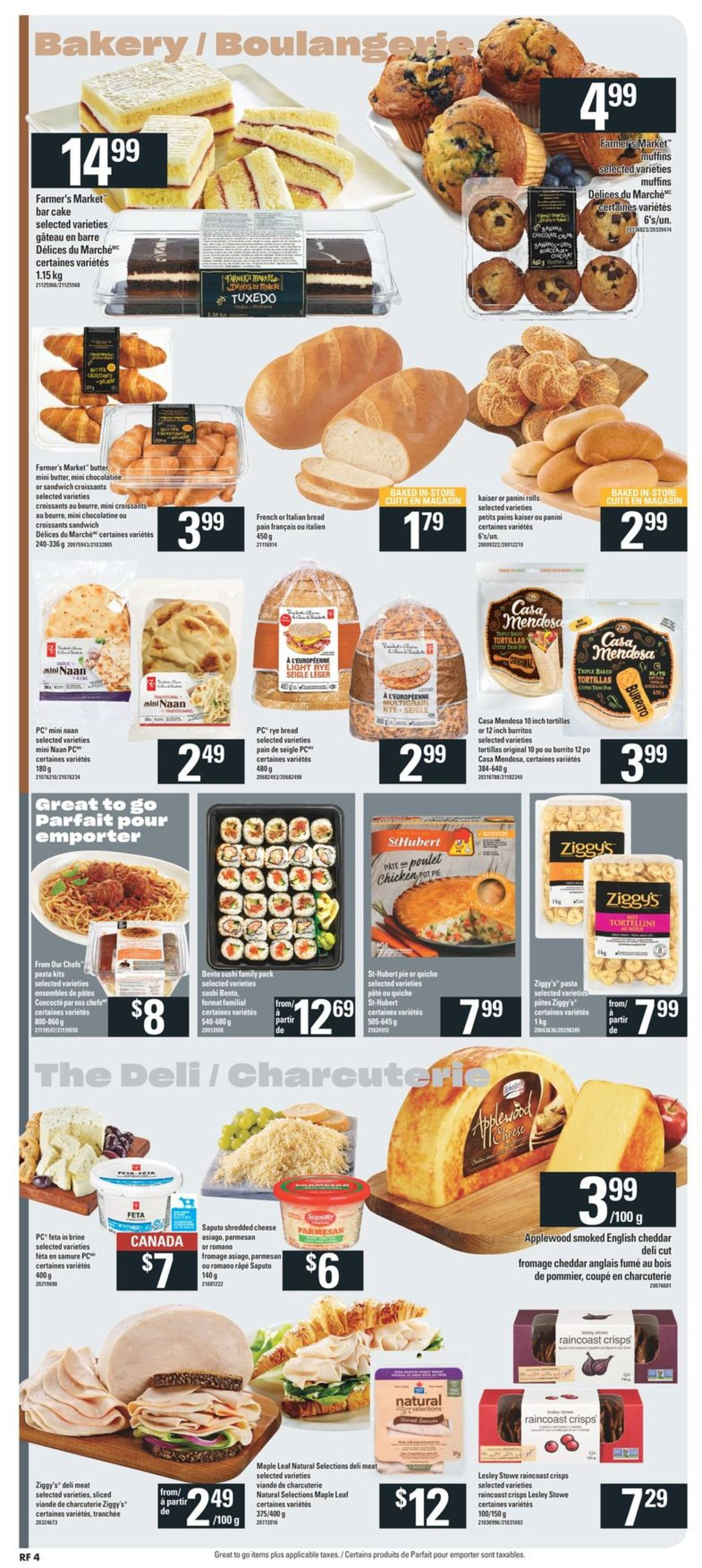 Atlantic Superstore Flyer - 03/26-04/01/2020 (Page 5)