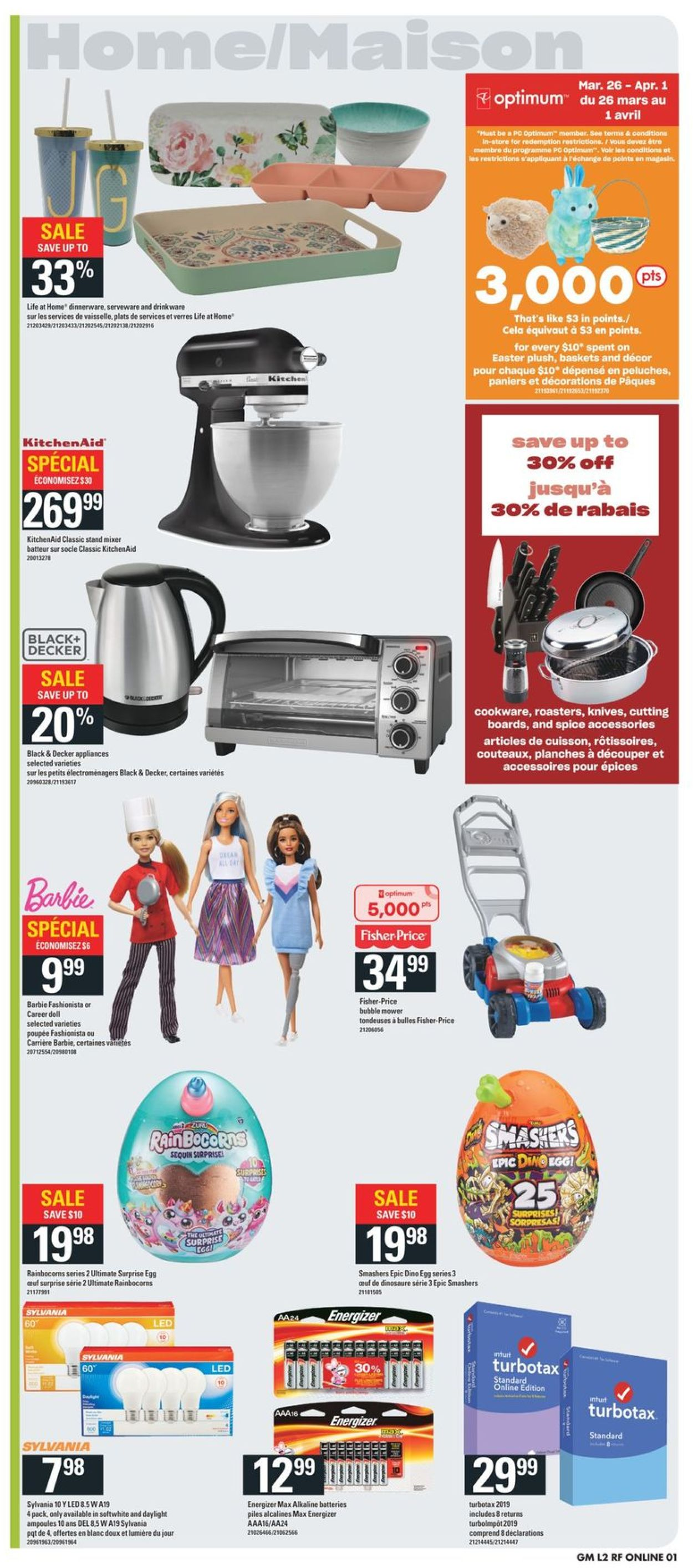 Atlantic Superstore Flyer - 03/26-04/01/2020 (Page 15)