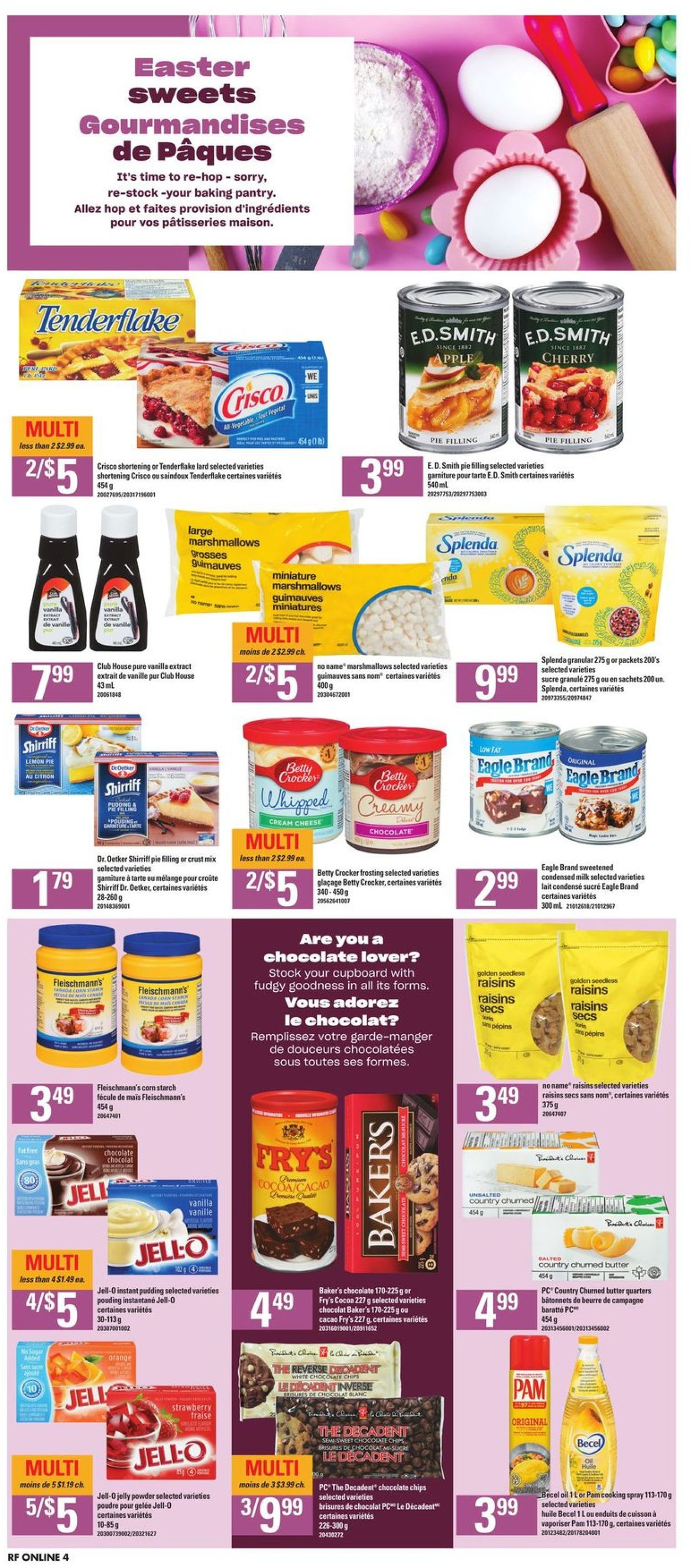 Atlantic Superstore Flyer - 04/09-04/15/2020 (Page 15)