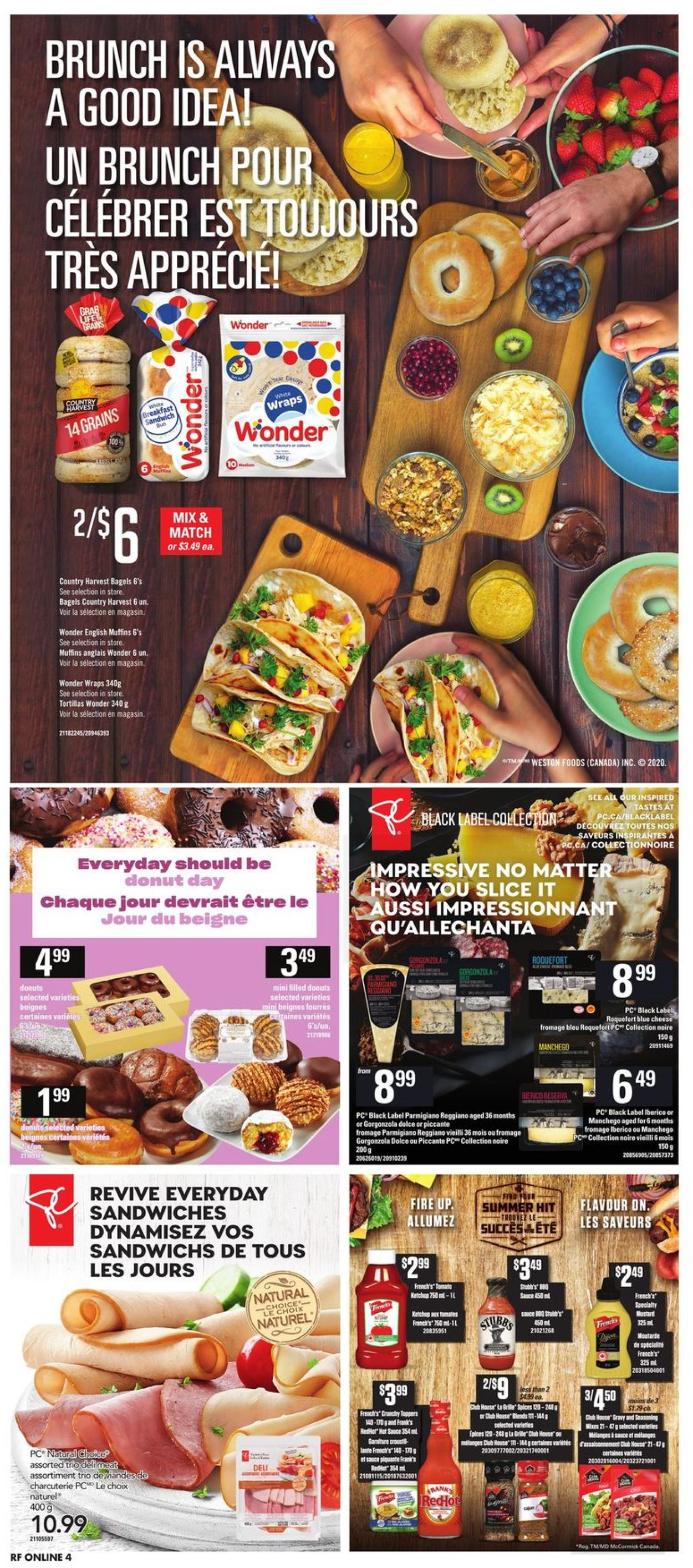 Atlantic Superstore Flyer - 06/04-06/10/2020 (Page 8)