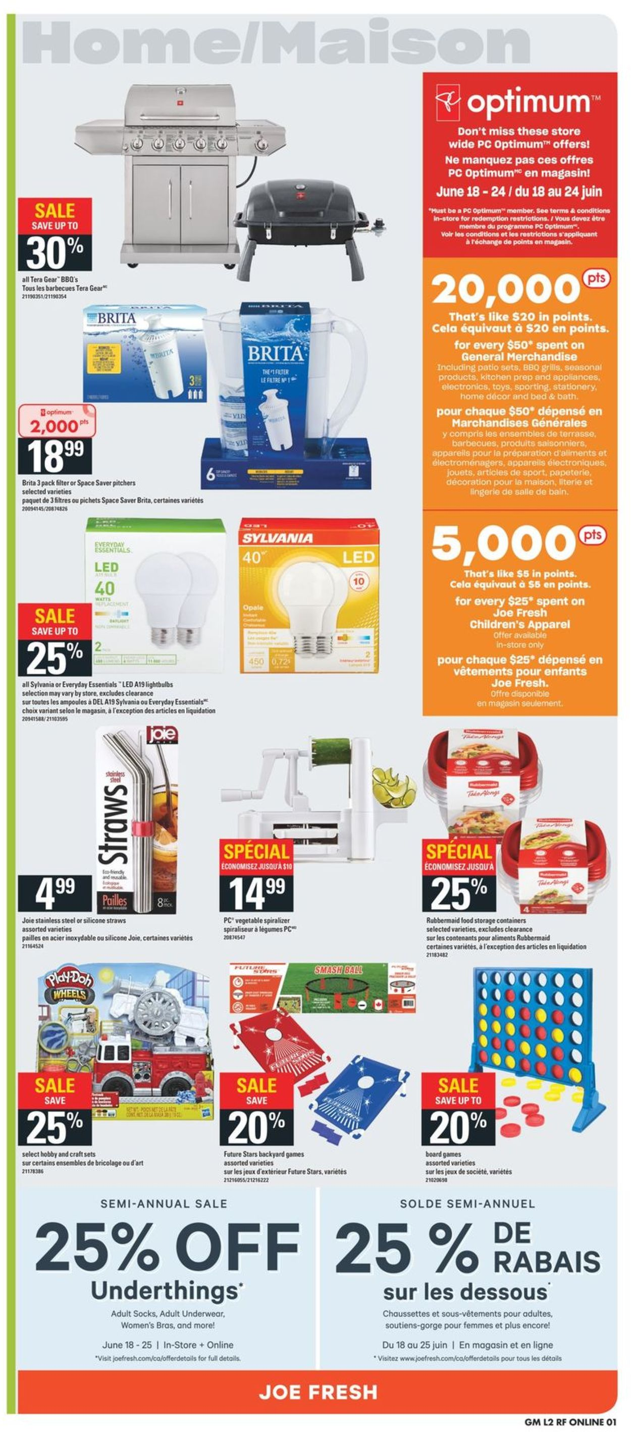 Atlantic Superstore Flyer - 06/18-06/24/2020 (Page 15)