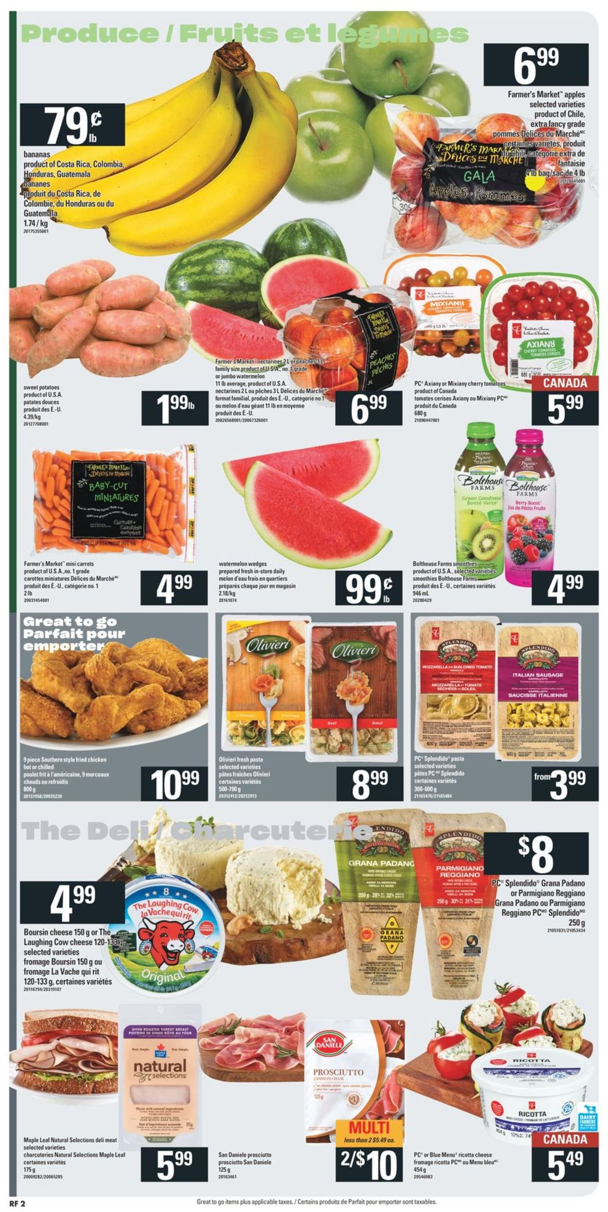 Atlantic Superstore Flyer - 07/02-07/08/2020 (Page 5)