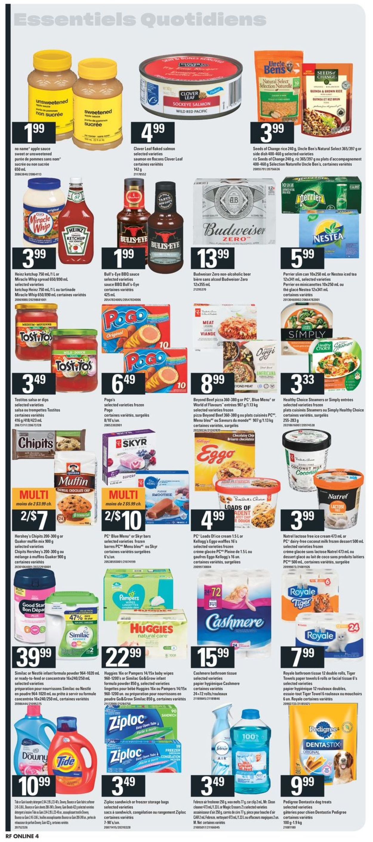 Atlantic Superstore Flyer - 07/02-07/08/2020 (Page 10)