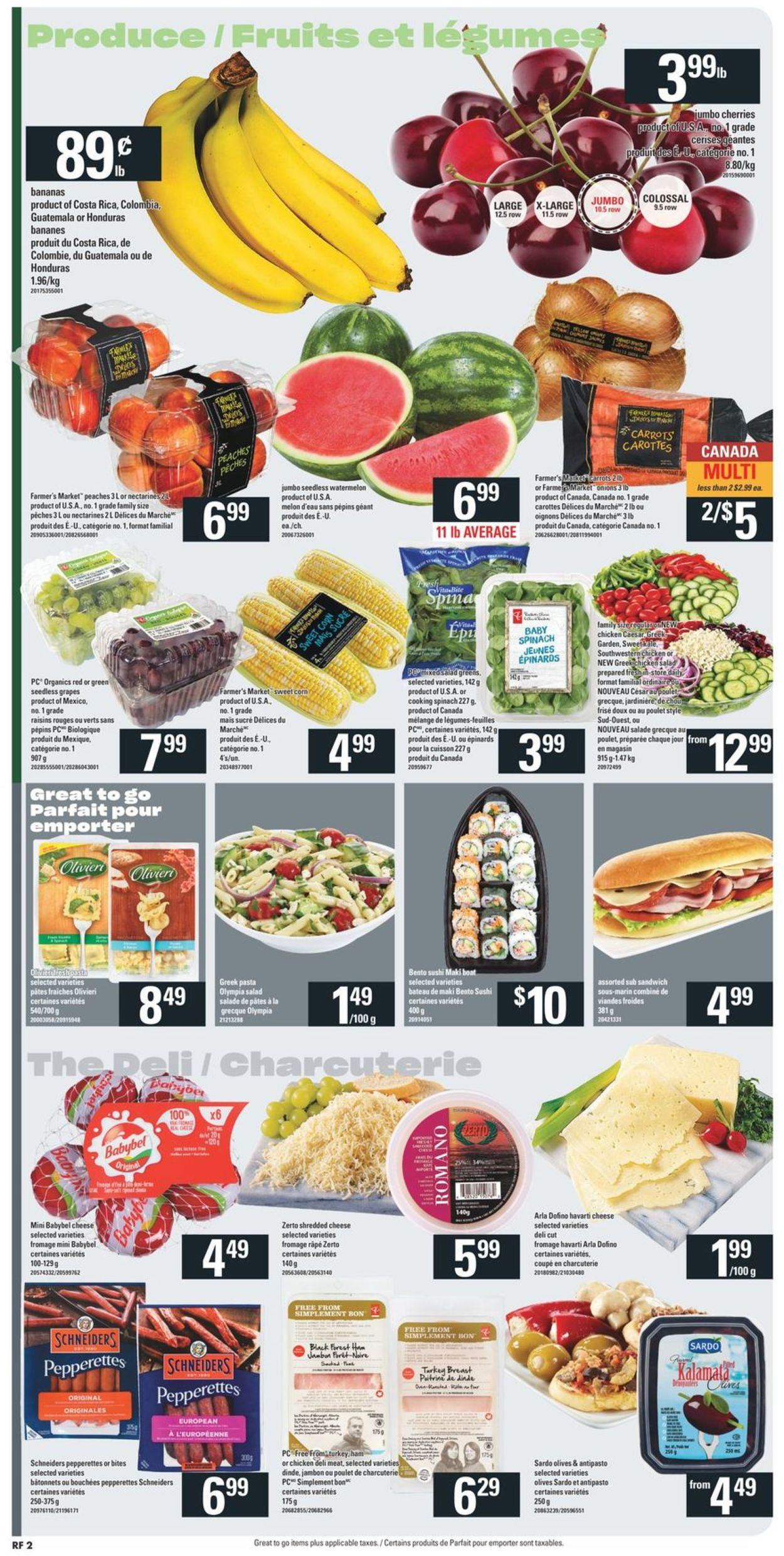 Atlantic Superstore Flyer - 07/16-07/22/2020 (Page 5)