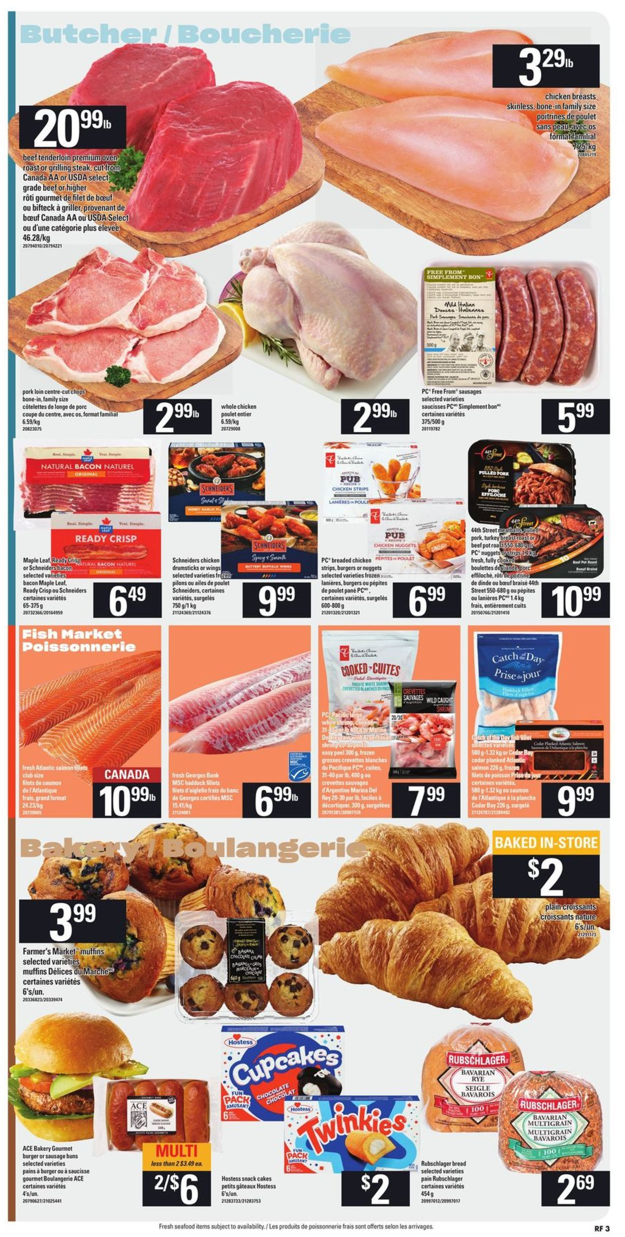 Atlantic Superstore Flyer - 07/23-07/29/2020 (Page 5)
