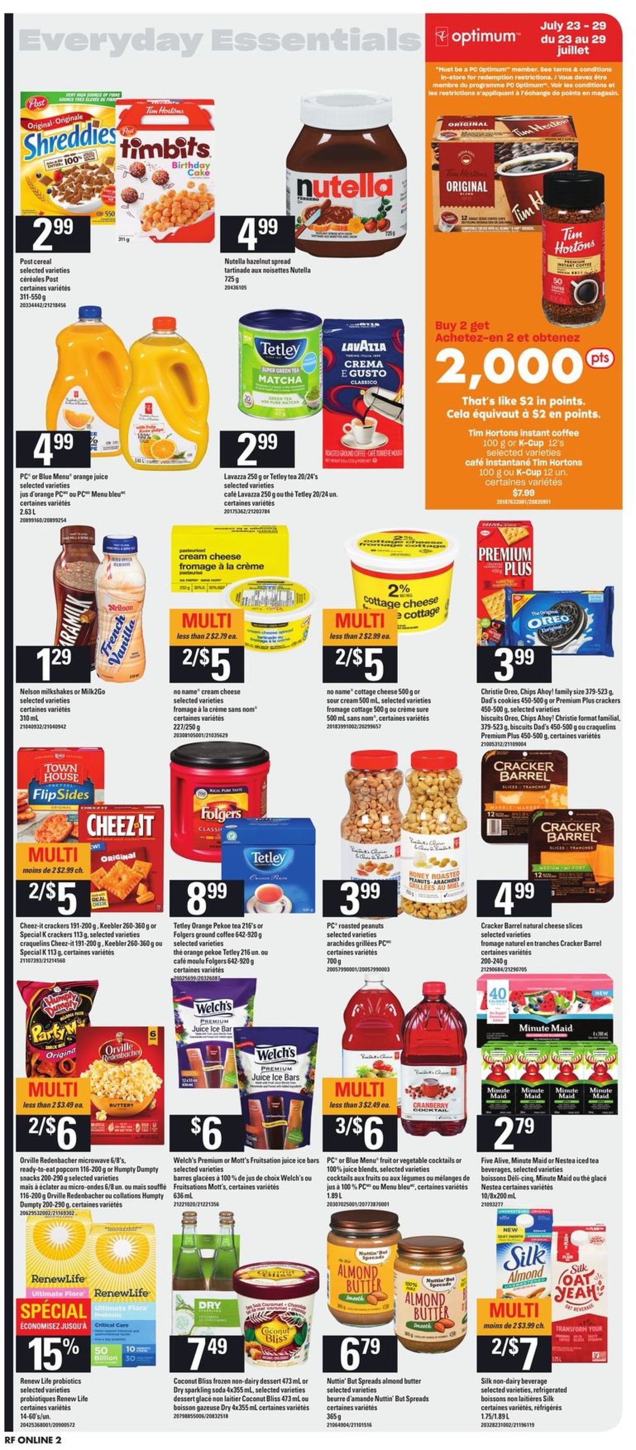 Atlantic Superstore Flyer - 07/23-07/29/2020 (Page 6)