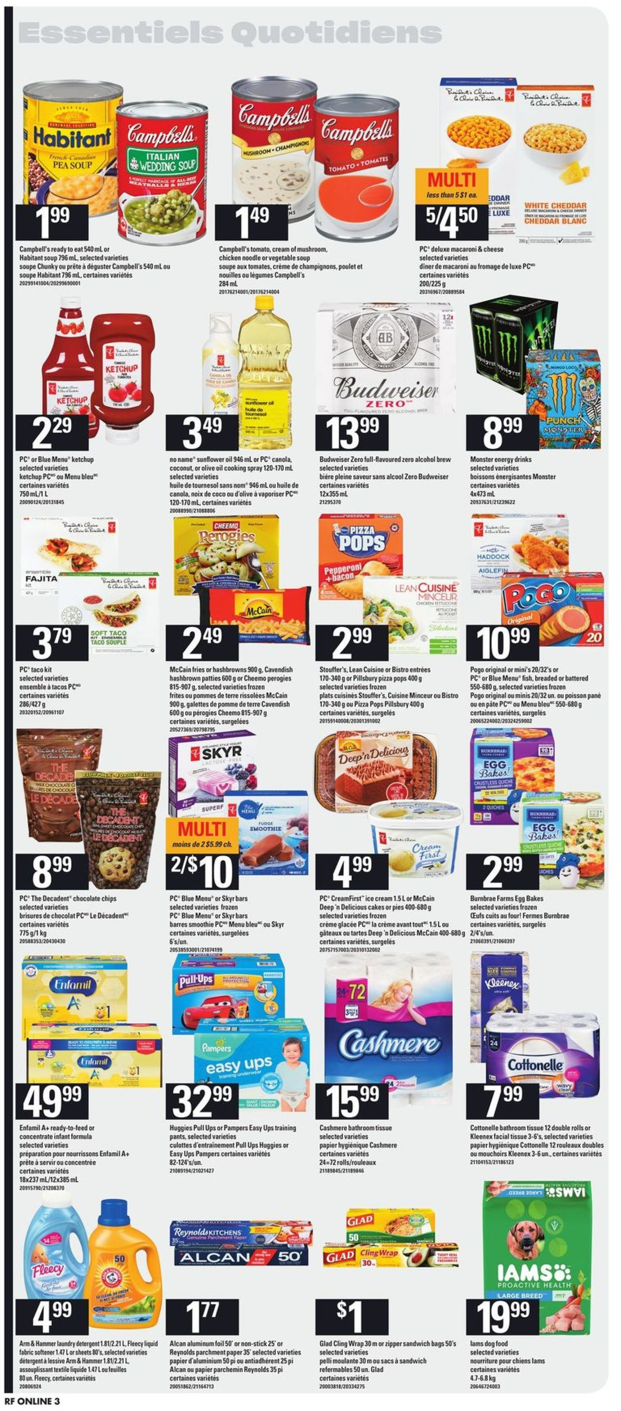 Atlantic Superstore Flyer - 07/23-07/29/2020 (Page 7)