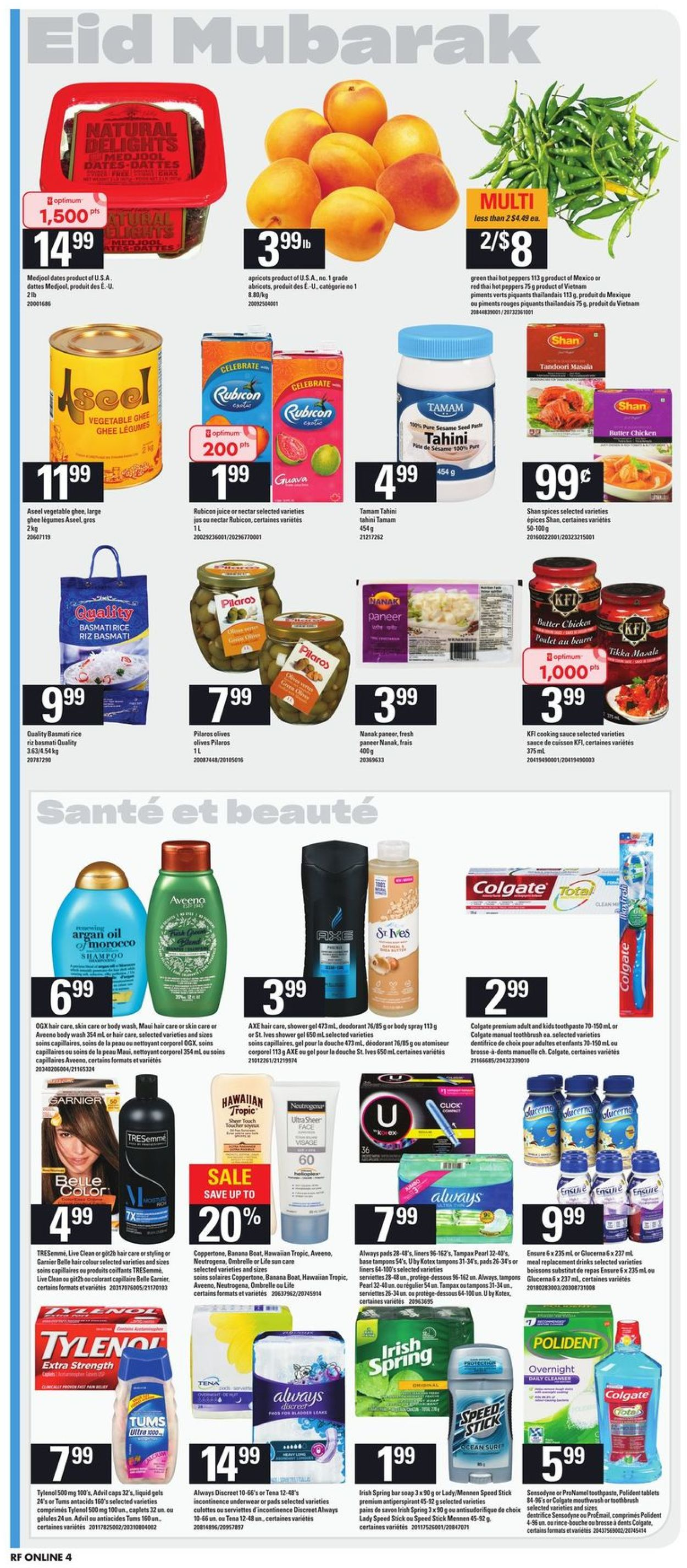 Atlantic Superstore Flyer - 07/23-07/29/2020 (Page 8)