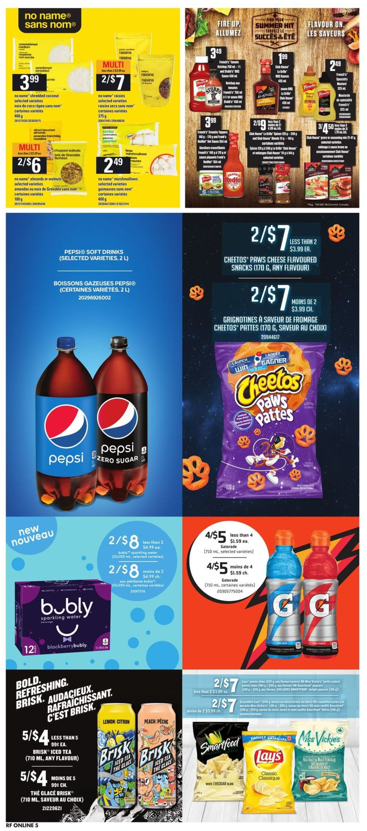 Atlantic Superstore Flyer - 07/23-07/29/2020 (Page 9)