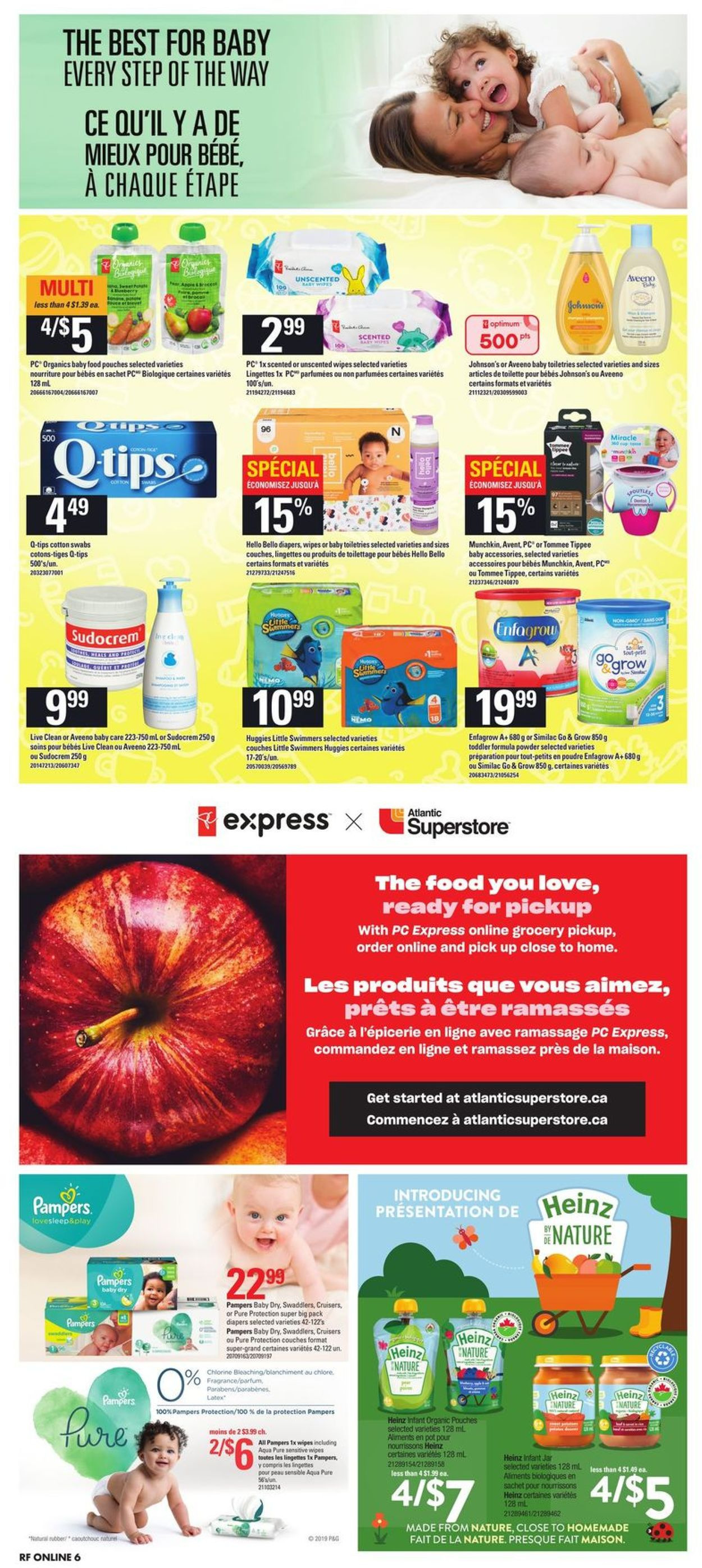 Atlantic Superstore Flyer - 07/23-07/29/2020 (Page 10)