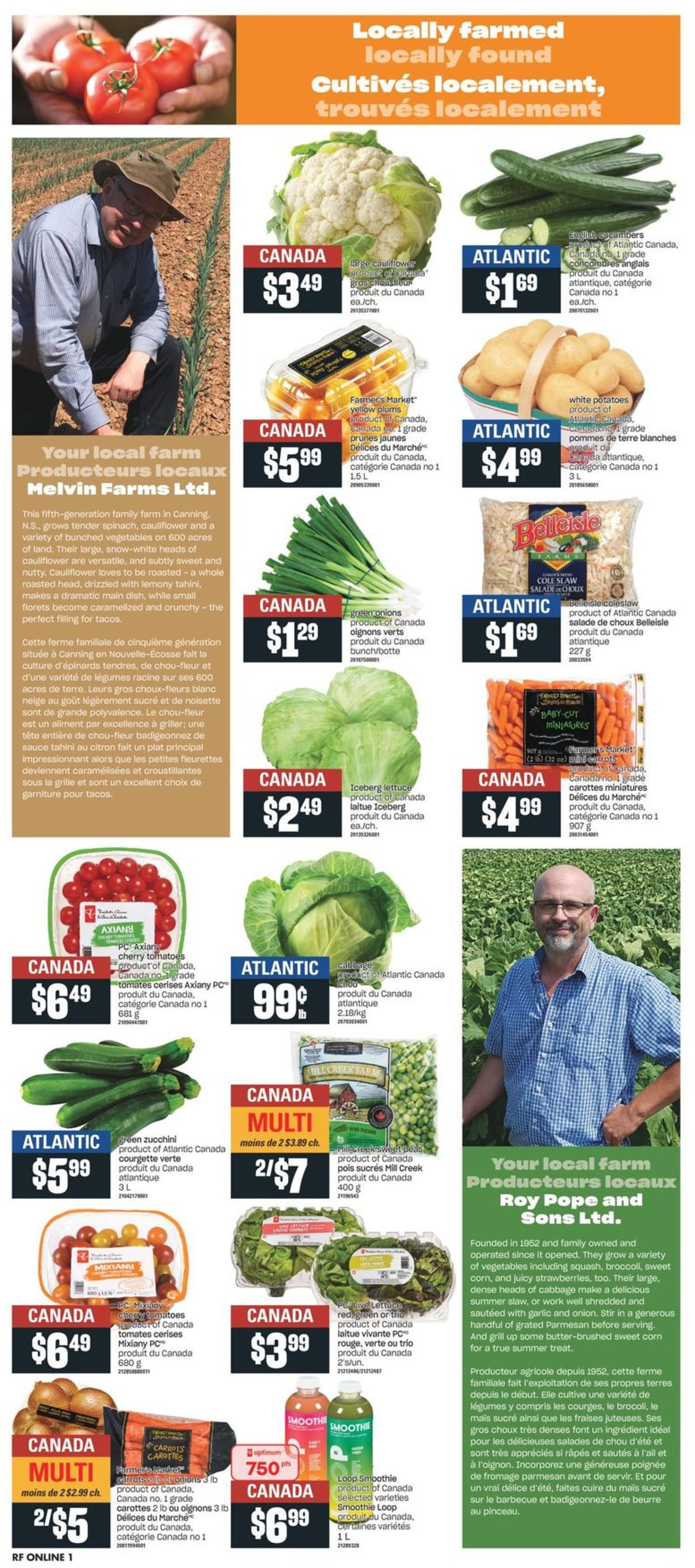 Atlantic Superstore Flyer - 07/30-08/05/2020 (Page 6)