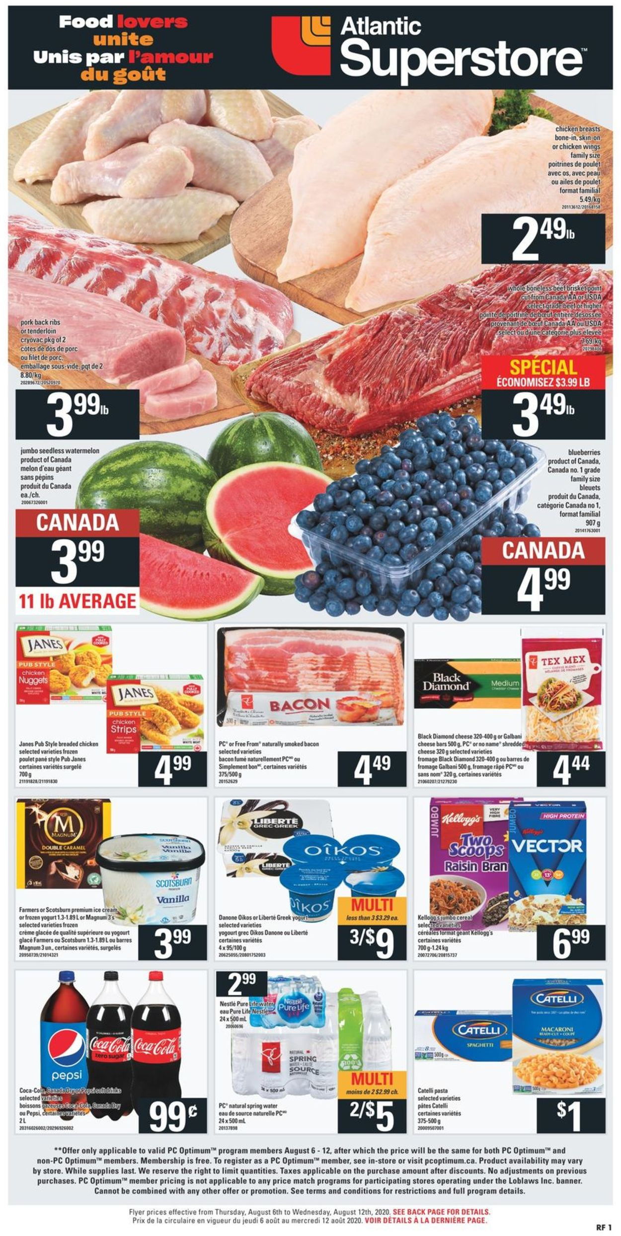 Atlantic Superstore Flyer - 08/06-08/12/2020 (Page 3)