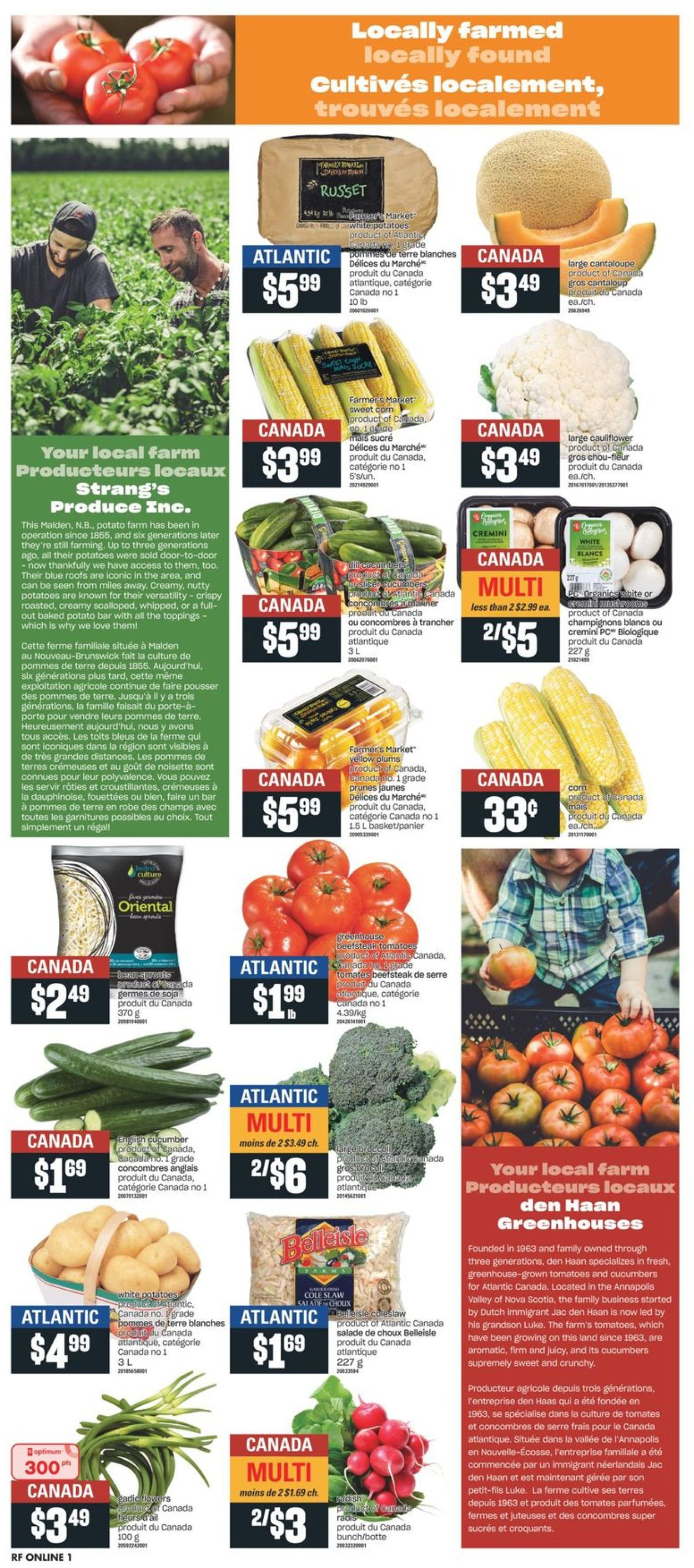Atlantic Superstore Flyer - 08/06-08/12/2020 (Page 6)