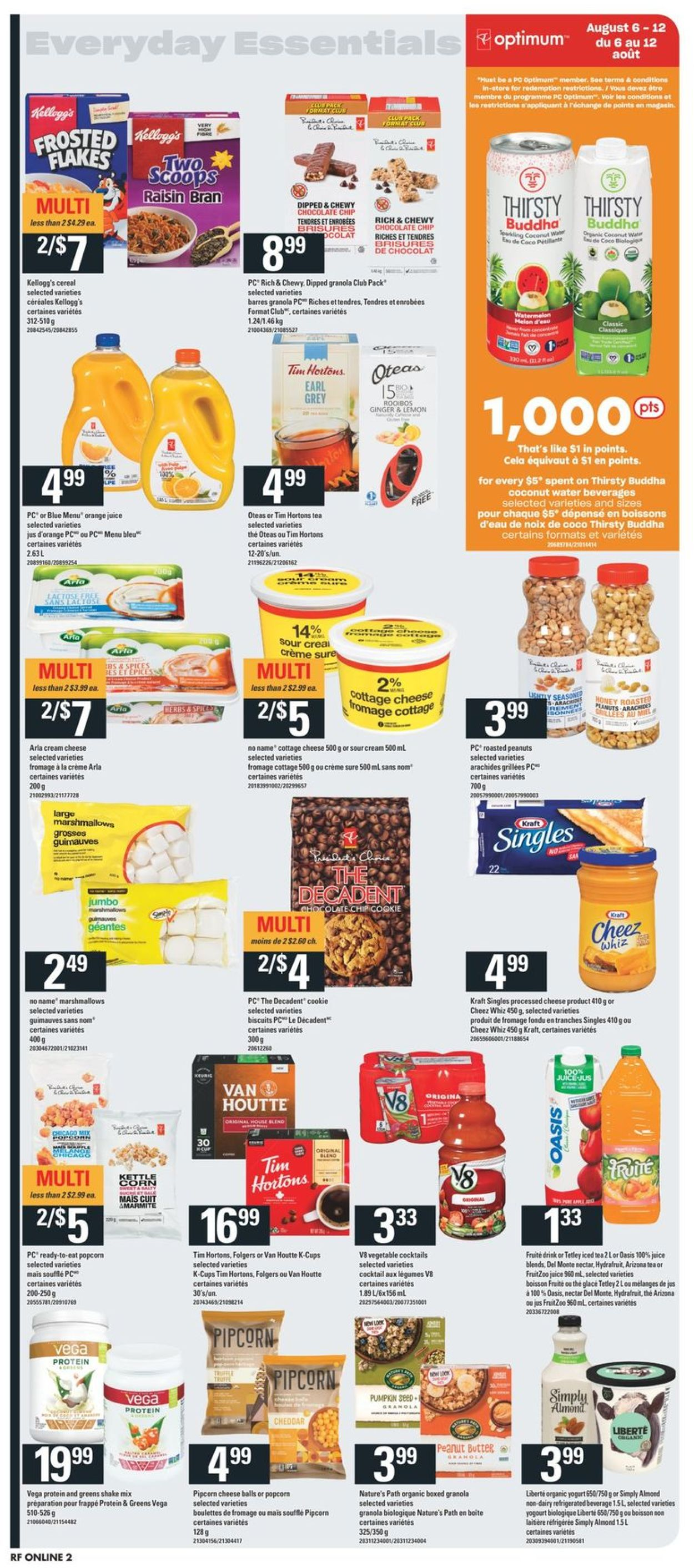 Atlantic Superstore Flyer - 08/06-08/12/2020 (Page 8)