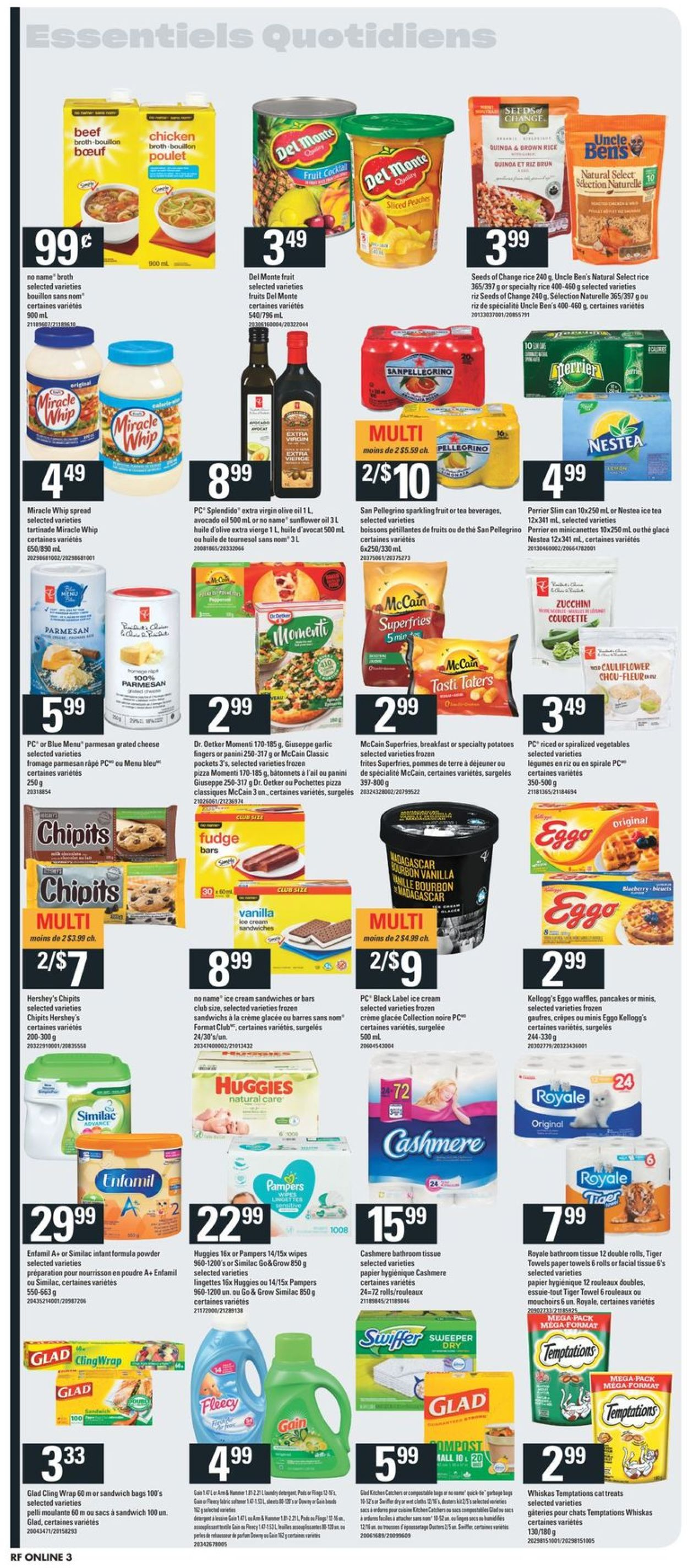 Atlantic Superstore Flyer - 08/06-08/12/2020 (Page 9)