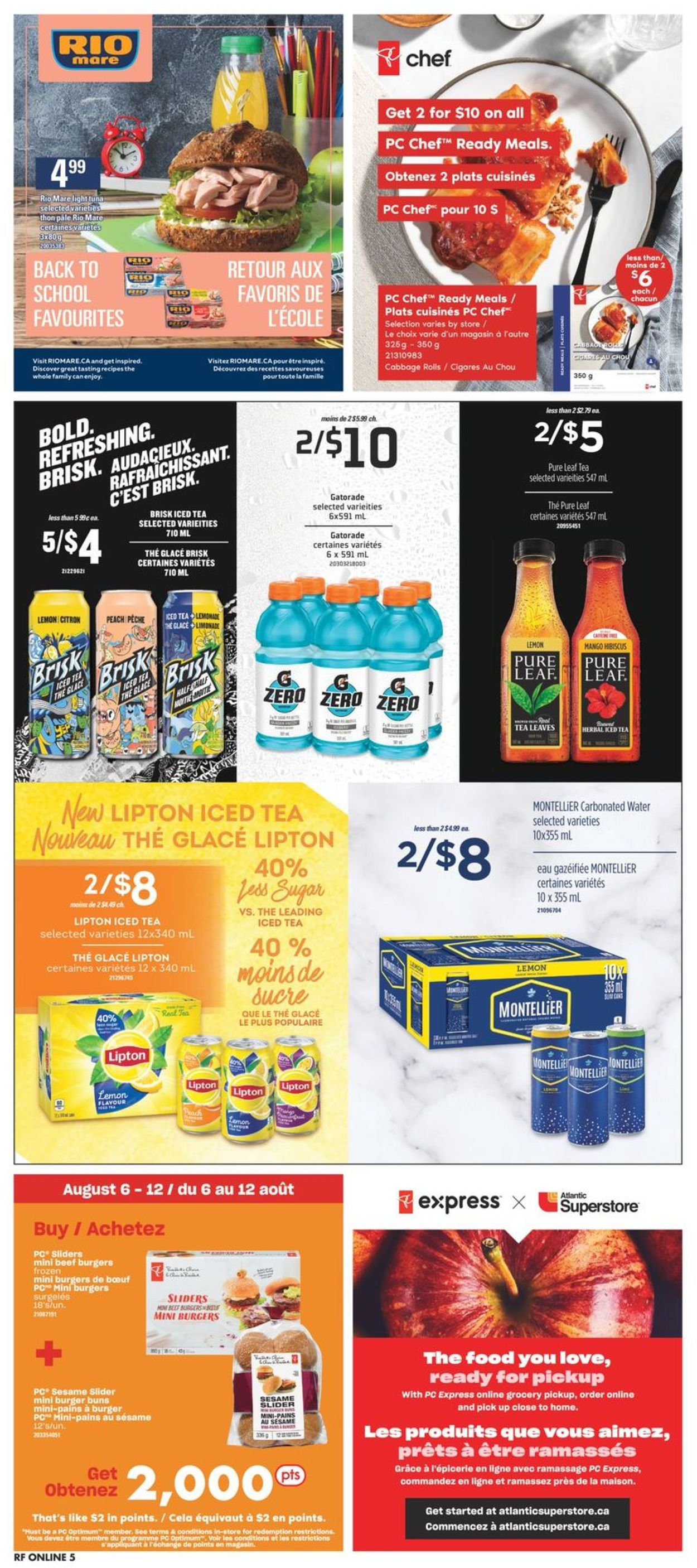 Atlantic Superstore Flyer - 08/06-08/12/2020 (Page 11)