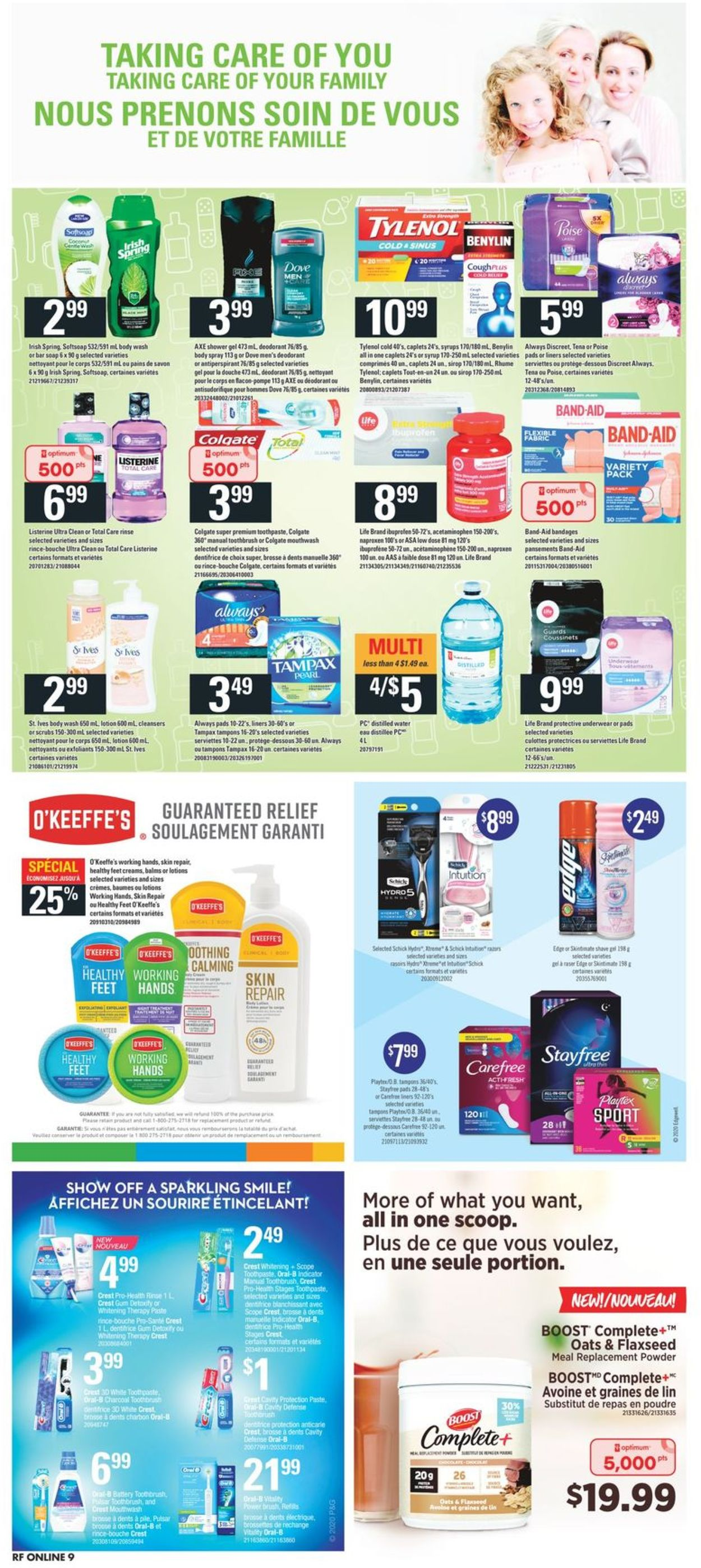Atlantic Superstore - Black Friday 2020 Flyer - 11/26-12/02/2020 (Page 17)