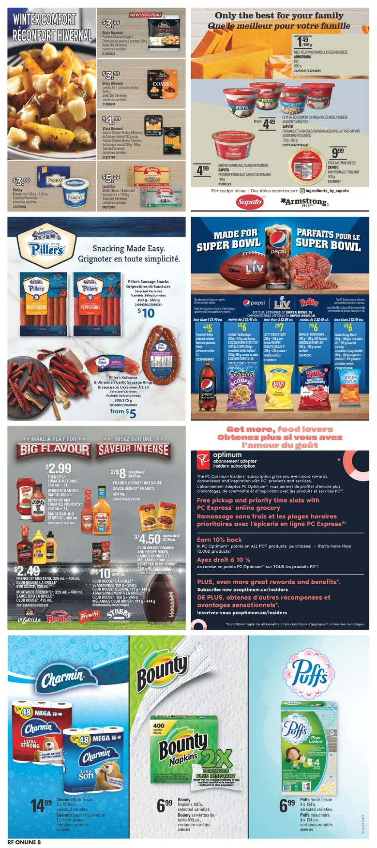 Atlantic Superstore Flyer - 01/21-01/27/2021 (Page 17)