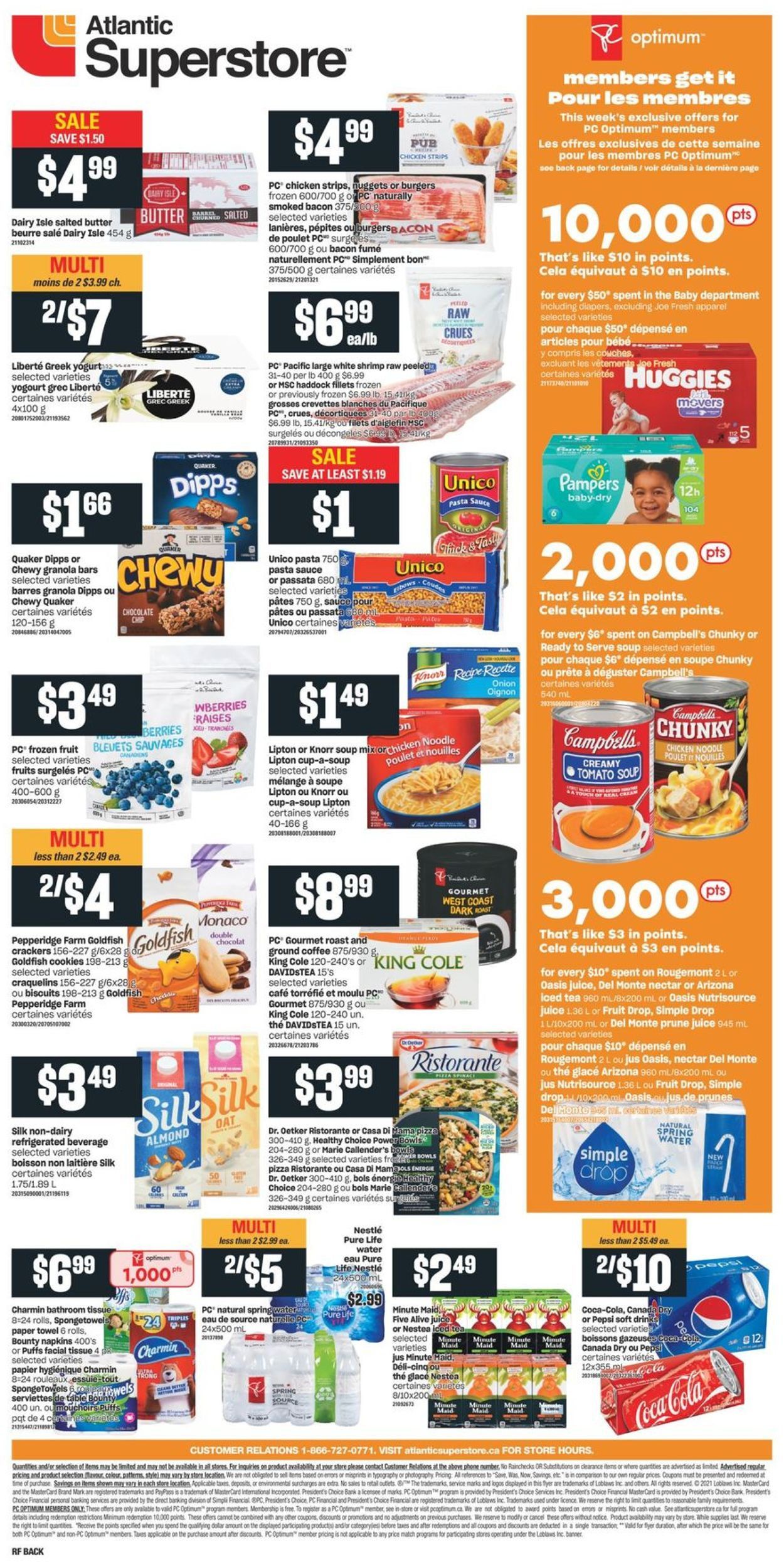 Atlantic Superstore Flyer - 02/18-02/24/2021 (Page 2)
