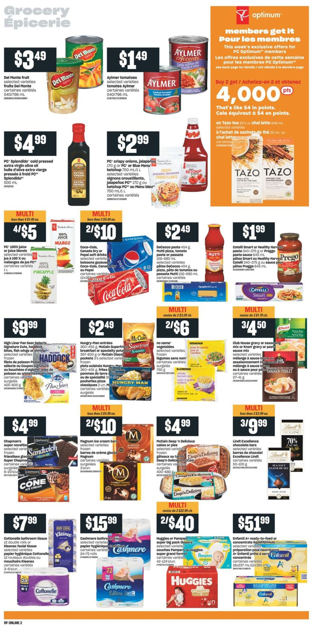 Atlantic Superstore Flyer - 02/25-03/03/2021 (Page 8)