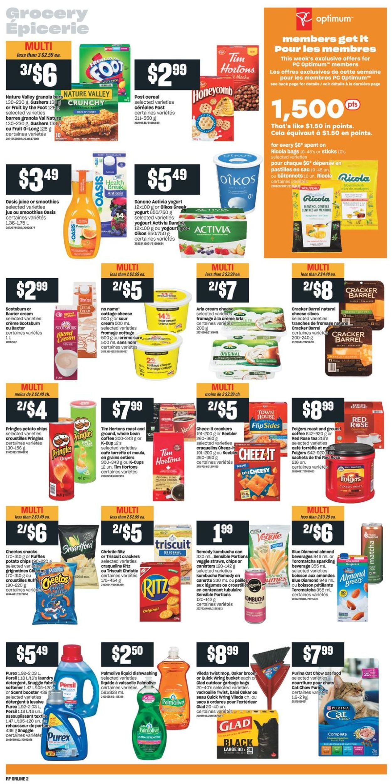 Atlantic Superstore Flyer - 03/04-03/10/2021 (Page 6)
