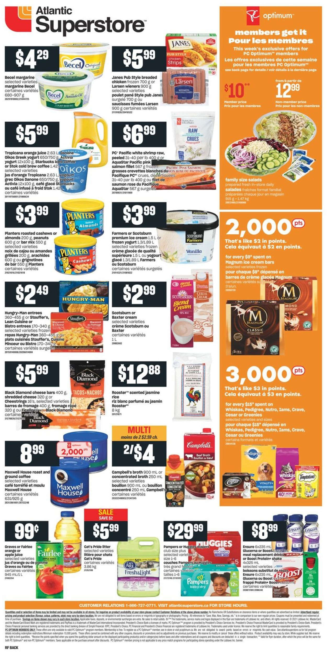 Atlantic Superstore Flyer - 03/11-03/17/2021 (Page 2)
