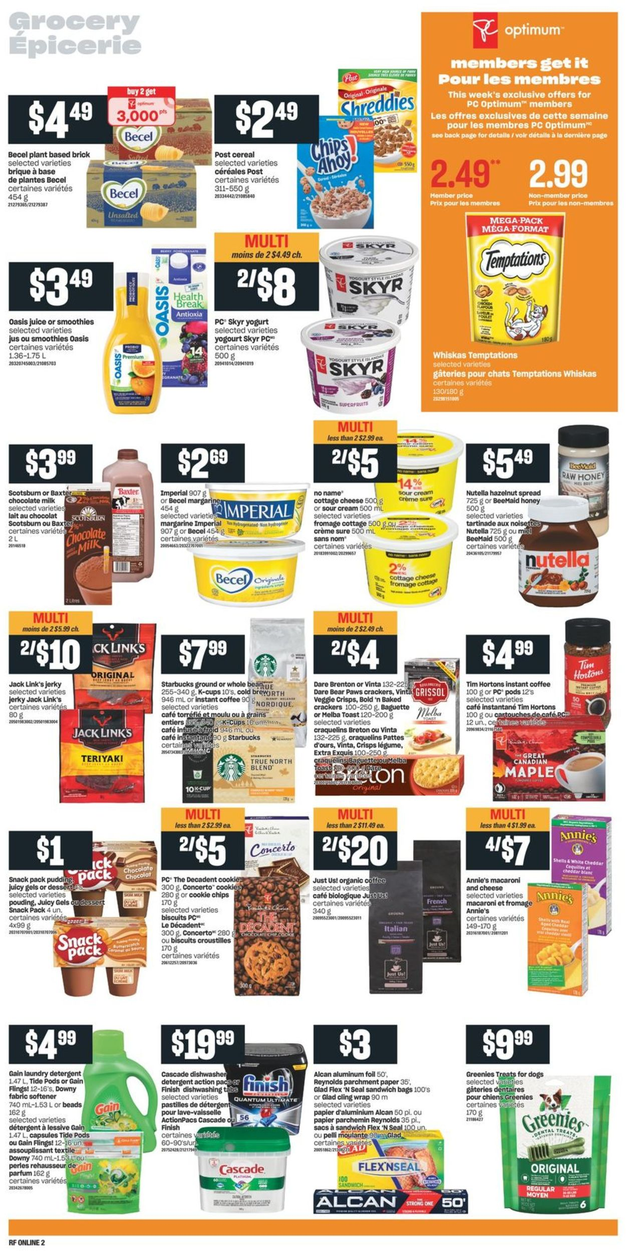 Atlantic Superstore Flyer - 03/18-03/24/2021 (Page 10)