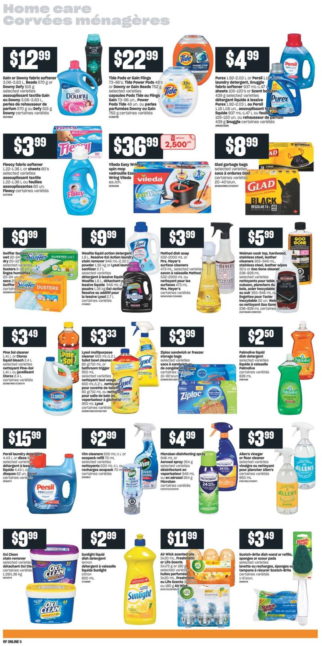 Atlantic Superstore Flyer - 03/18-03/24/2021 (Page 13)