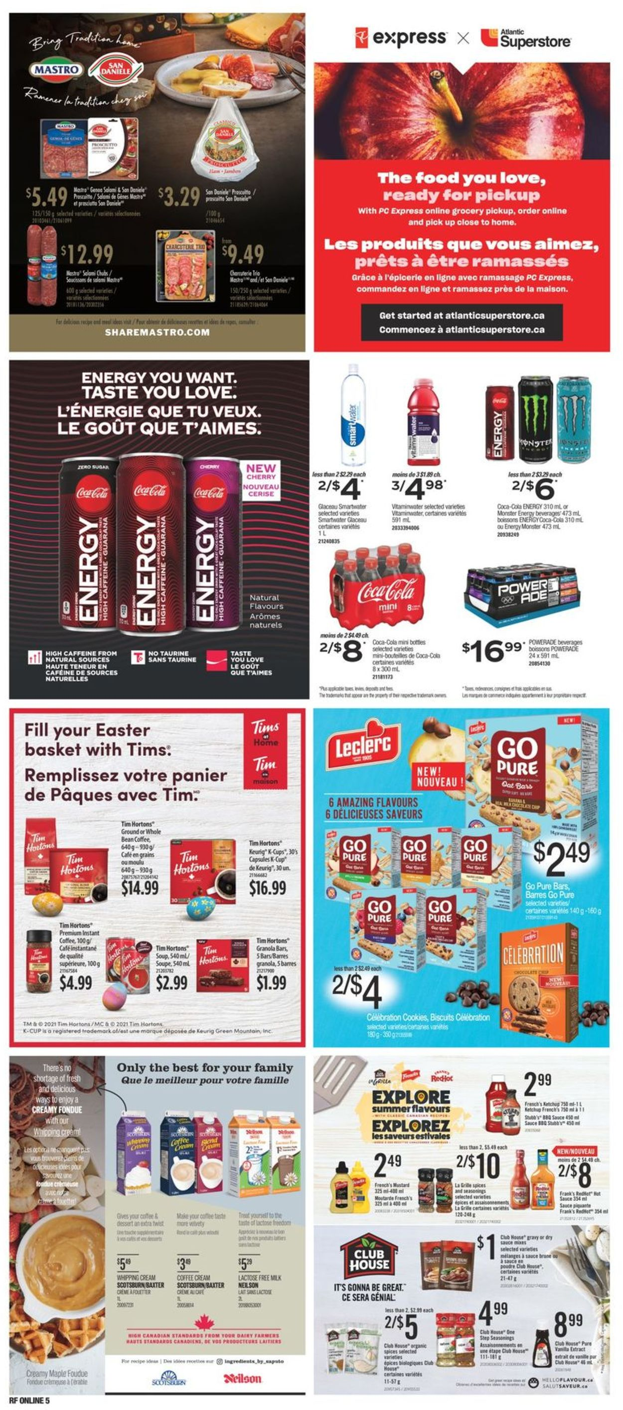 Atlantic Superstore Flyer - 03/25-03/31/2021 (Page 17)