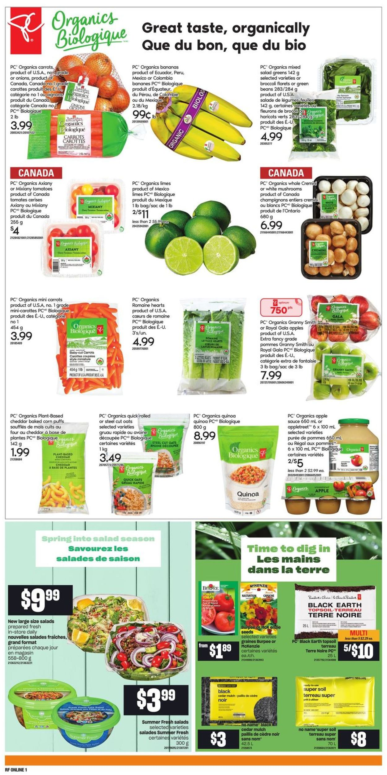 Atlantic Superstore Flyer - 04/08-04/14/2021 (Page 5)