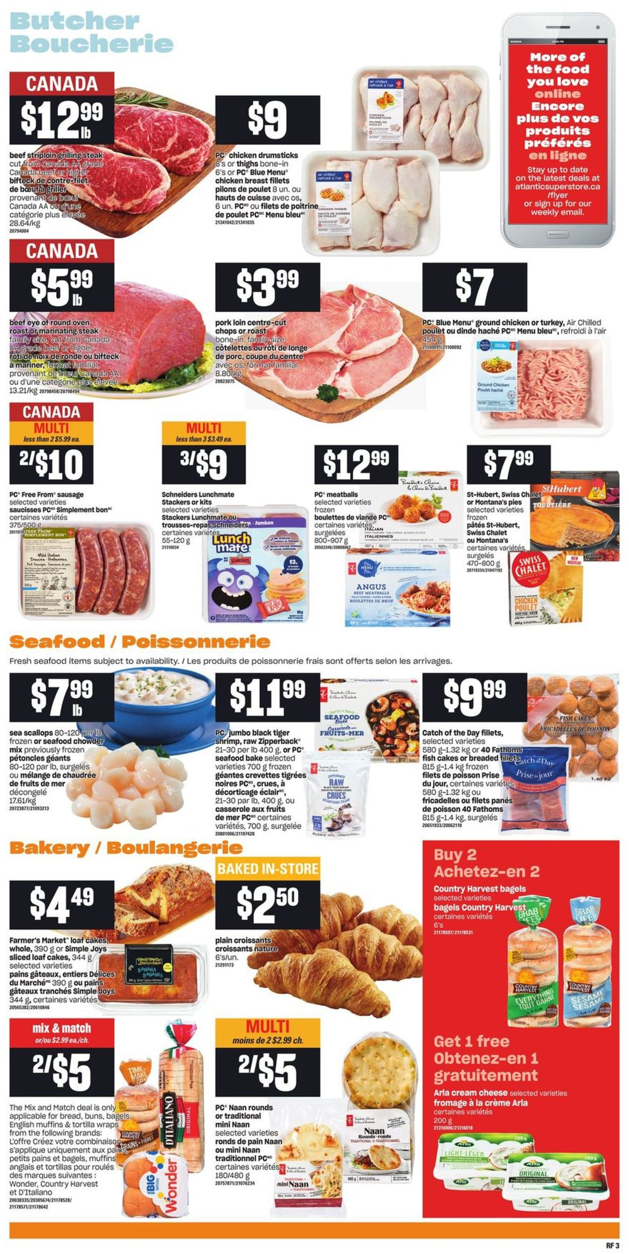 Atlantic Superstore Flyer - 04/15-04/21/2021 (Page 6)