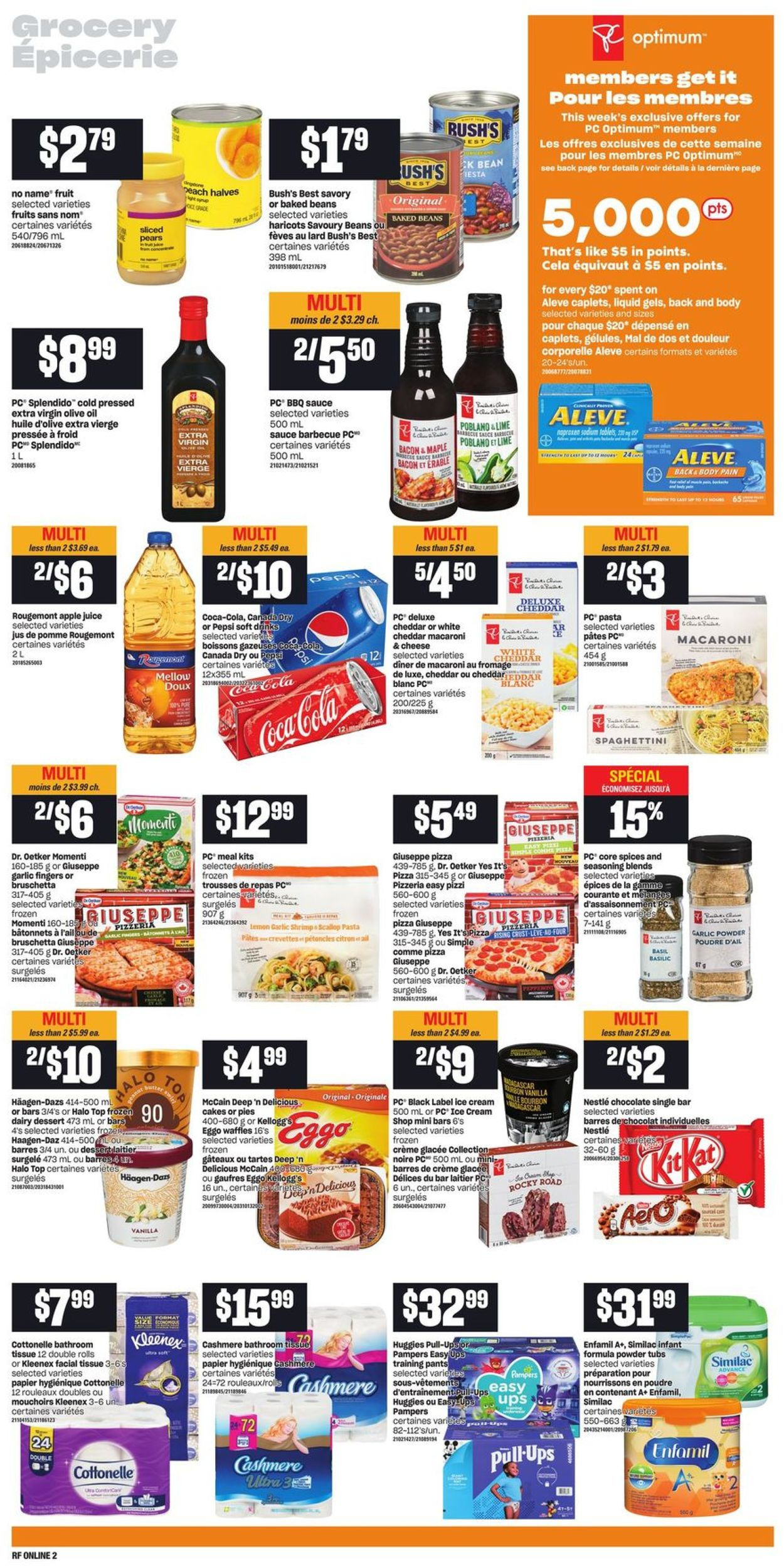 Atlantic Superstore Flyer - 04/15-04/21/2021 (Page 8)