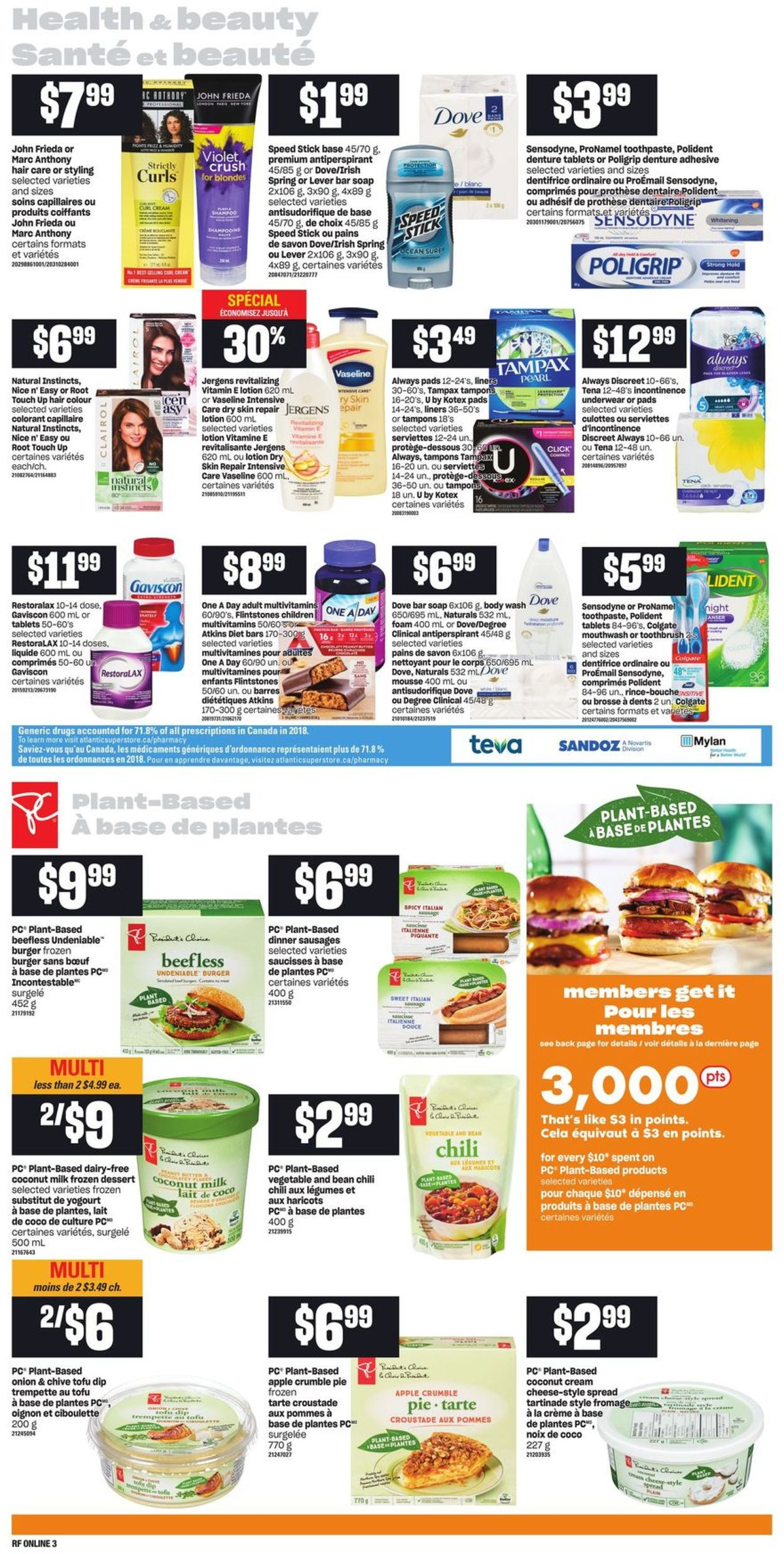 Atlantic Superstore Flyer - 04/15-04/21/2021 (Page 9)