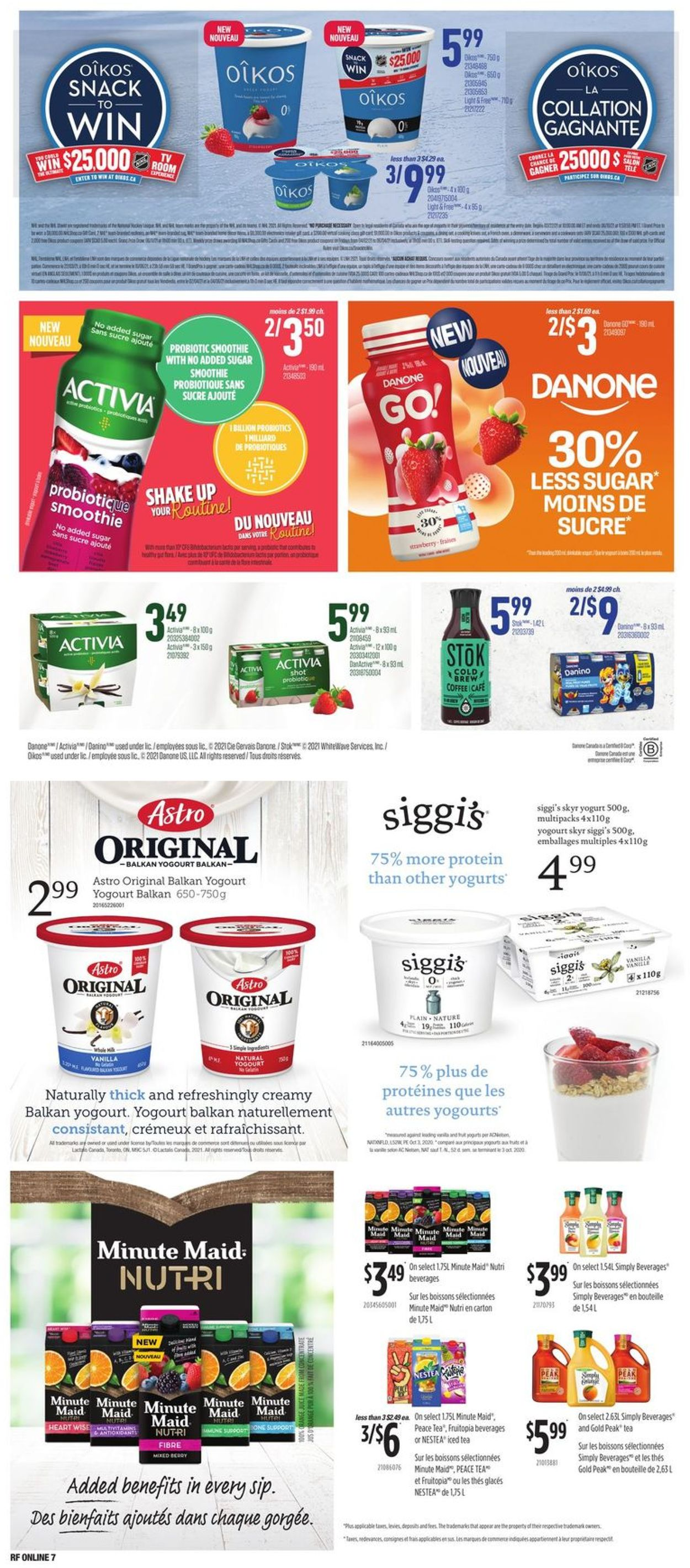 Atlantic Superstore Flyer - 04/15-04/21/2021 (Page 15)