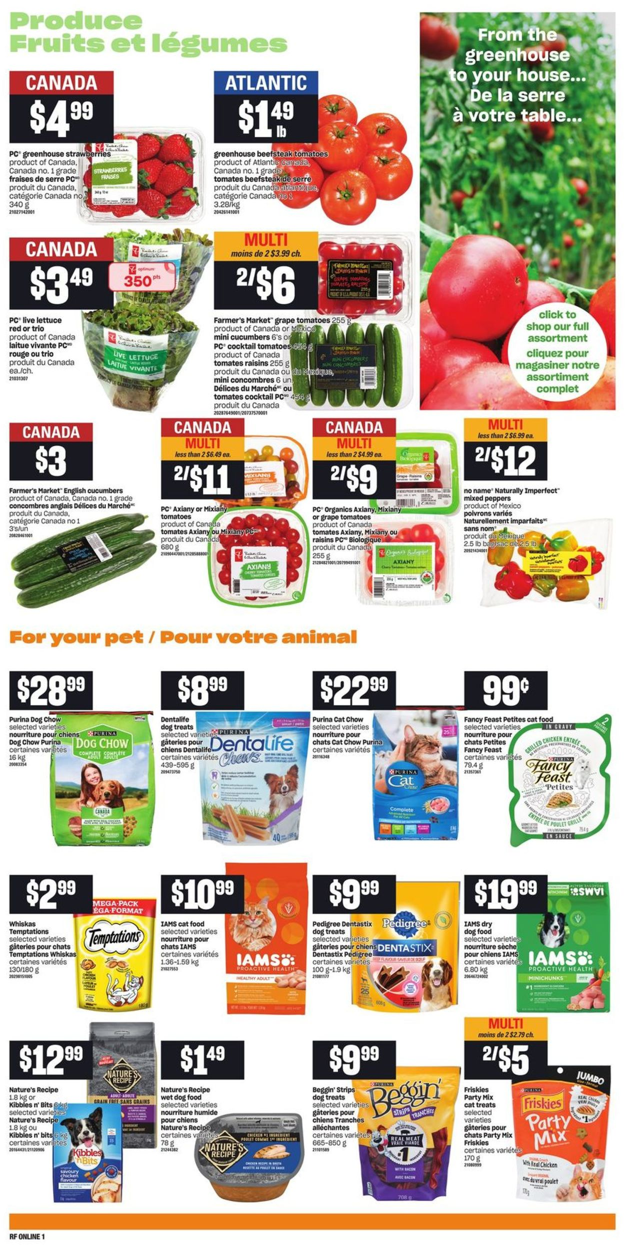 Atlantic Superstore Flyer - 05/13-05/19/2021 (Page 5)