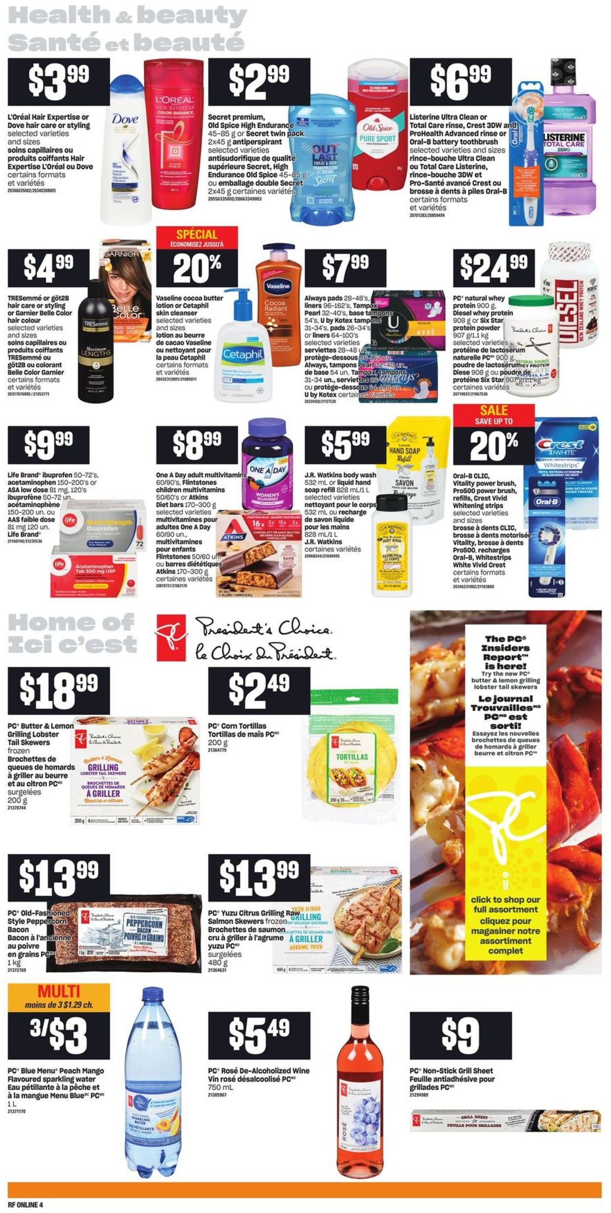 Atlantic Superstore Flyer - 05/20-05/26/2021 (Page 10)
