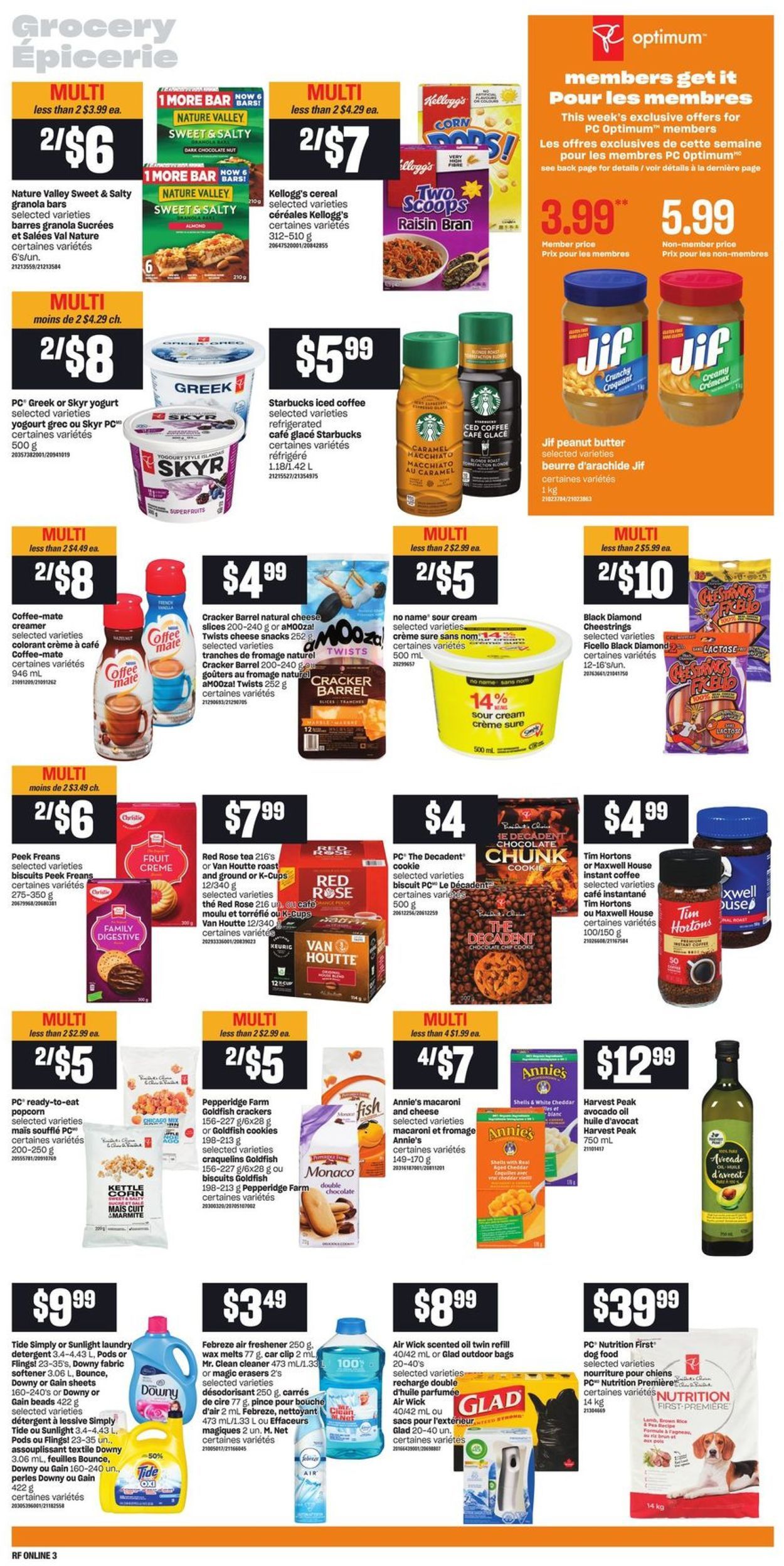 Atlantic Superstore Flyer - 05/27-06/02/2021 (Page 9)