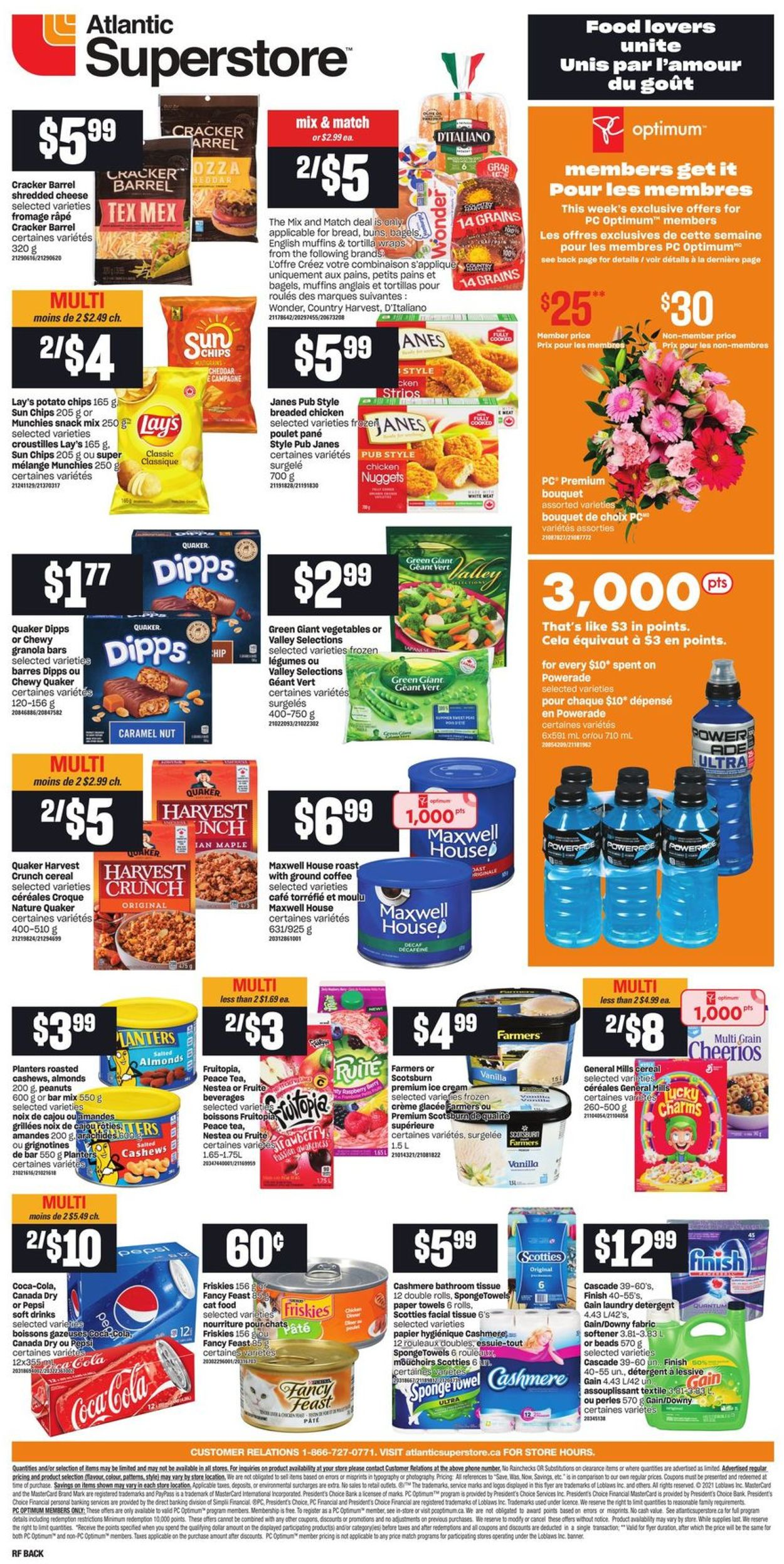 Atlantic Superstore Flyer - 06/03-06/09/2021 (Page 2)